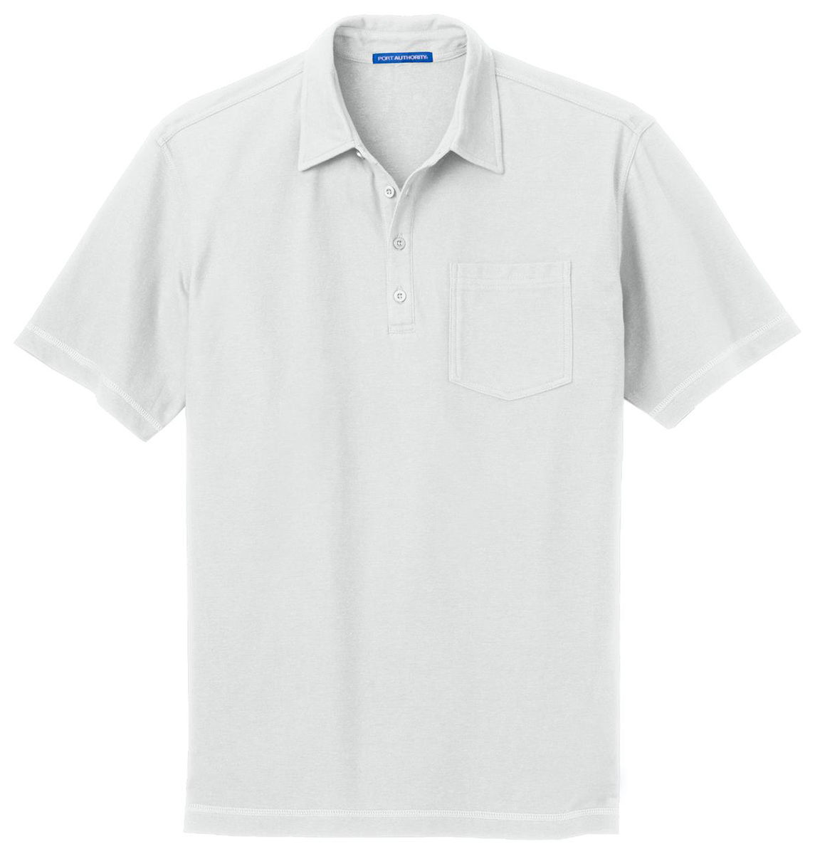 Wrinkle Free Polo Shirts