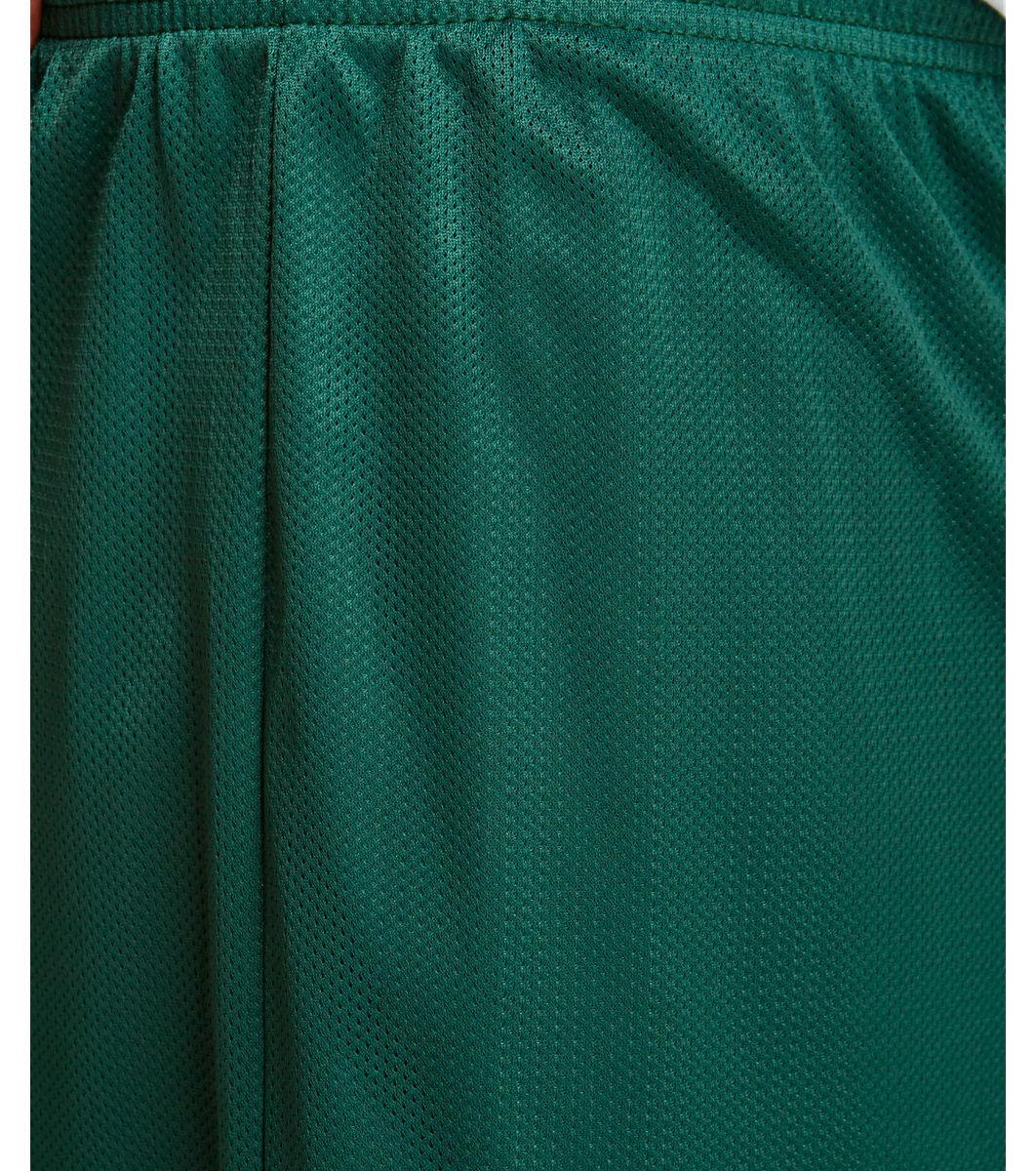 Soffe-Men-039-s-Nylon-Baggy-Legs-Elastic-Waistband-Drawstring-Mini-Mesh-Short-M058 thumbnail 8