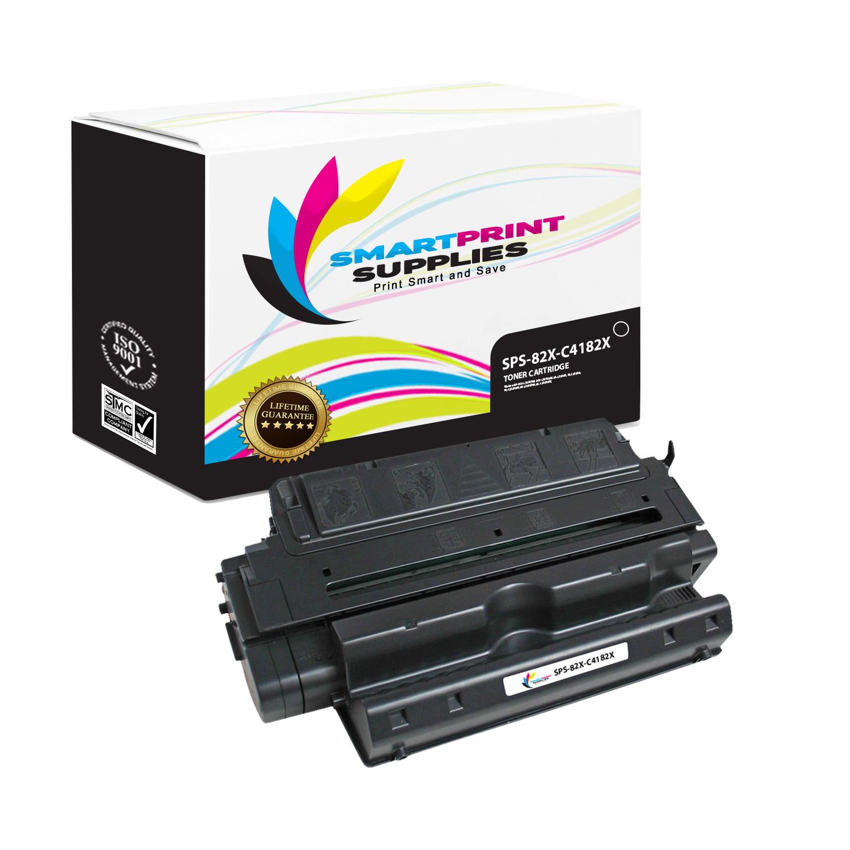 New Compatible C4182X 82X Black Toner Cartridge for HP LaserJet 8100 8150