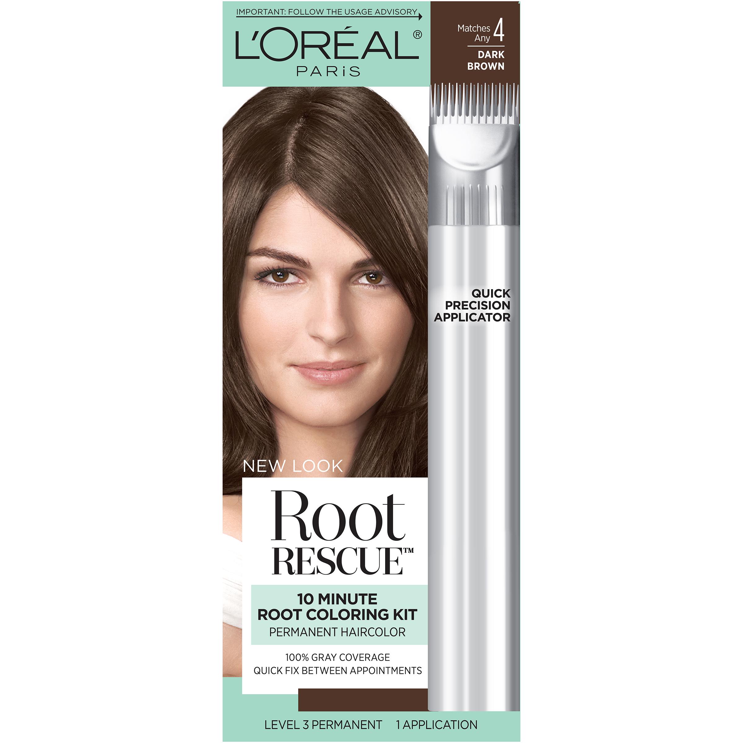 Loral Paris Root Rescue Hair Color Ebay