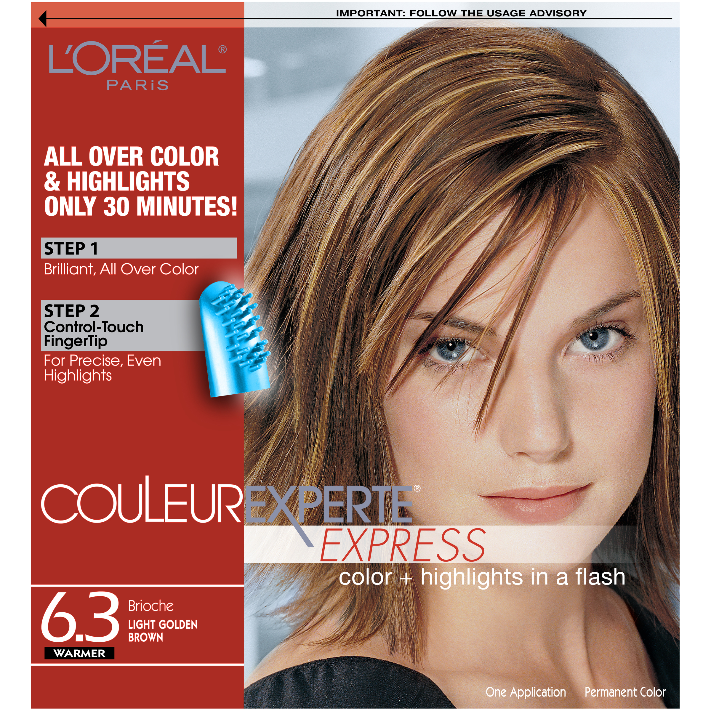 Loral Paris Couleur Experte Hair Color Hair Highlights Ebay