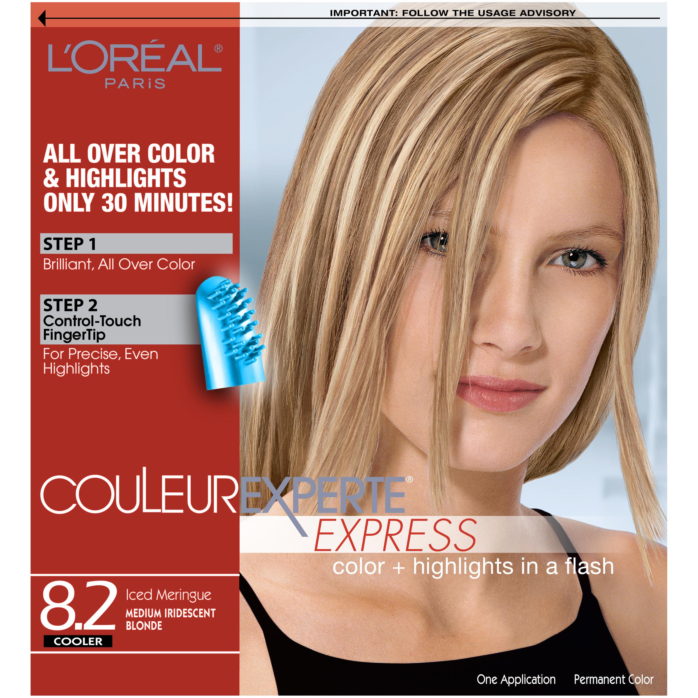 Loral paris couleur experte hair color hair highlights ebay l 039 oreal paris couleur experte hair color pmusecretfo Image collections