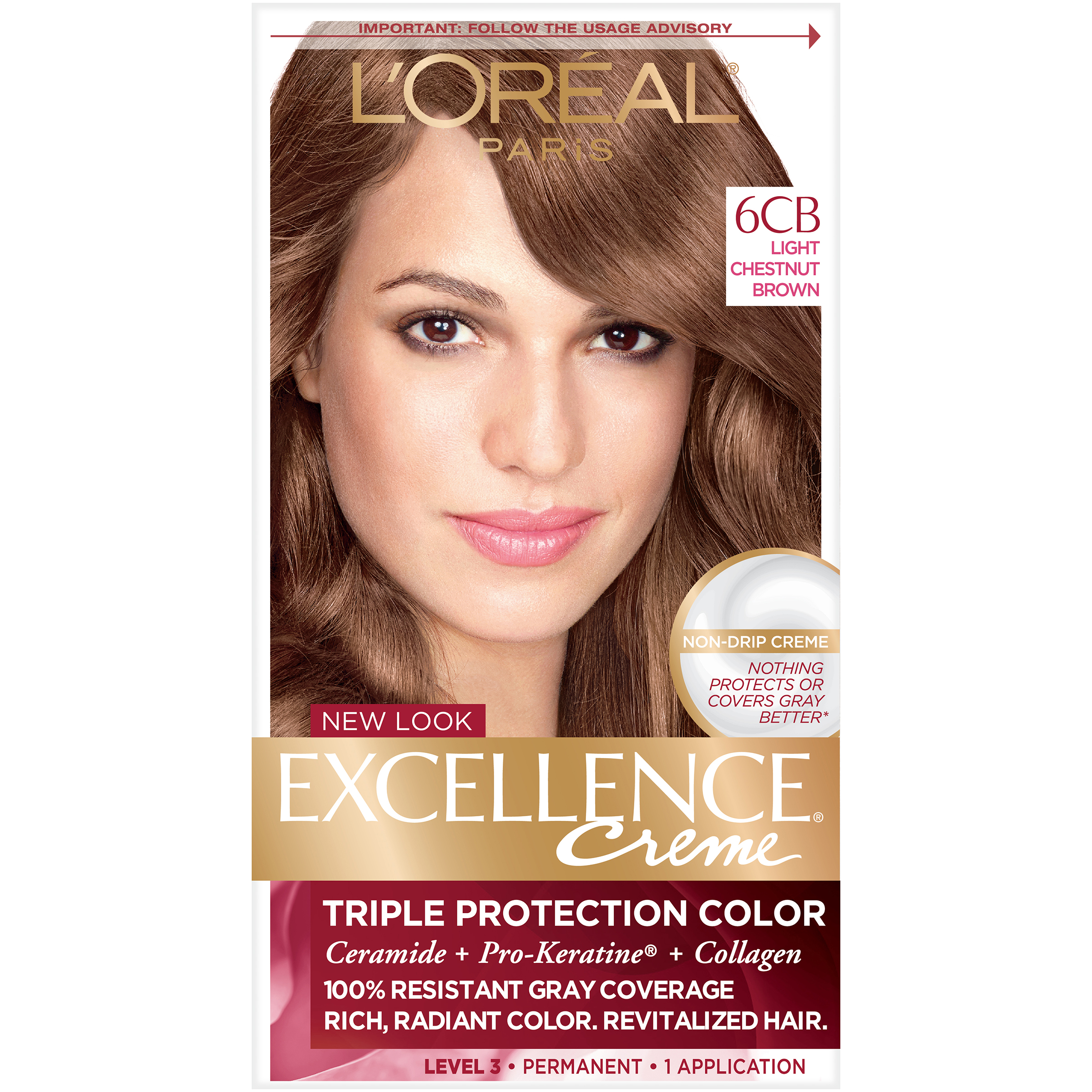 lighting nutrisse itm golden hair permanent brown dye light garnier