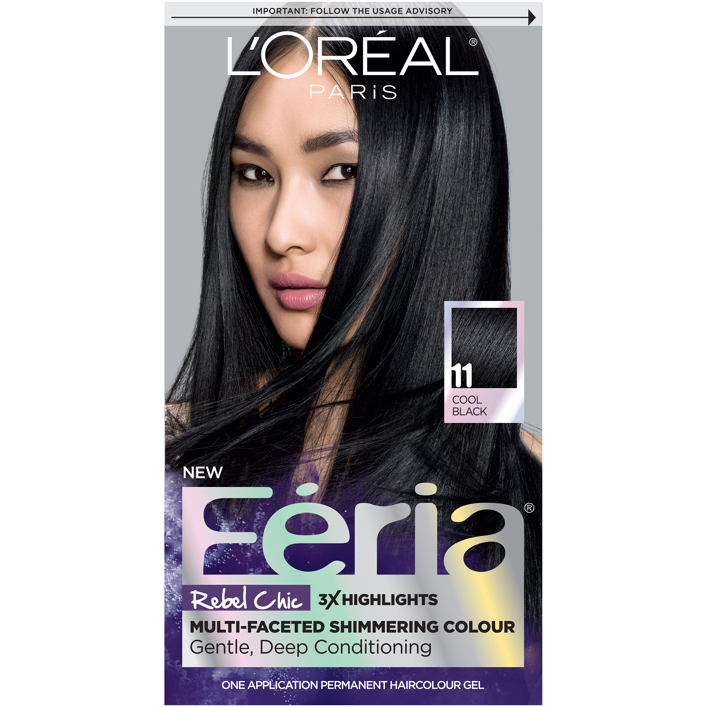 L'Oréal Paris Feria Permanent Hair Color | eBay