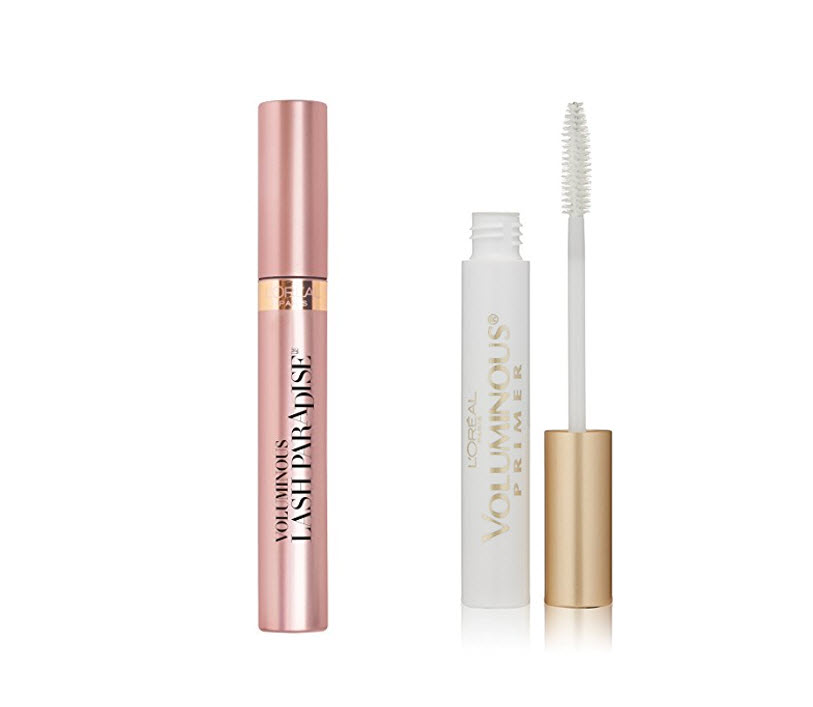 4c06d959d38 LOreal Paris Makeup Voluminous Lash Paradise Mascara and Primer Mascara
