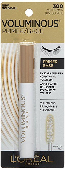e70d6ac111f LOreal-Paris-Eye-Makeup-Voluminous-Primer-Mascara thumbnail 9