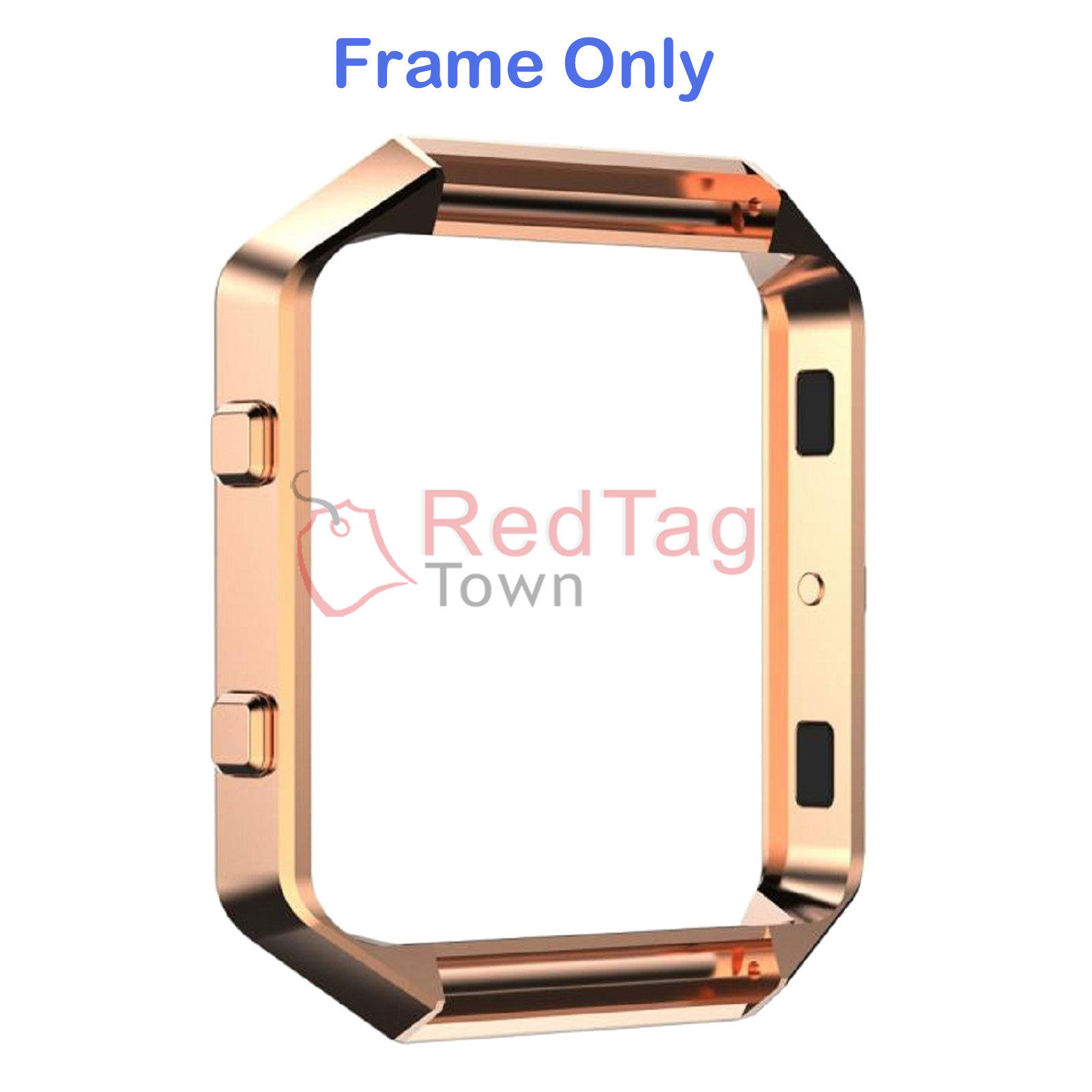 Milanese-Magnetic-Loop-Metal-Wrist-Watch-Band-Strap-Replacement-For-Fitbit-Blaze thumbnail 17