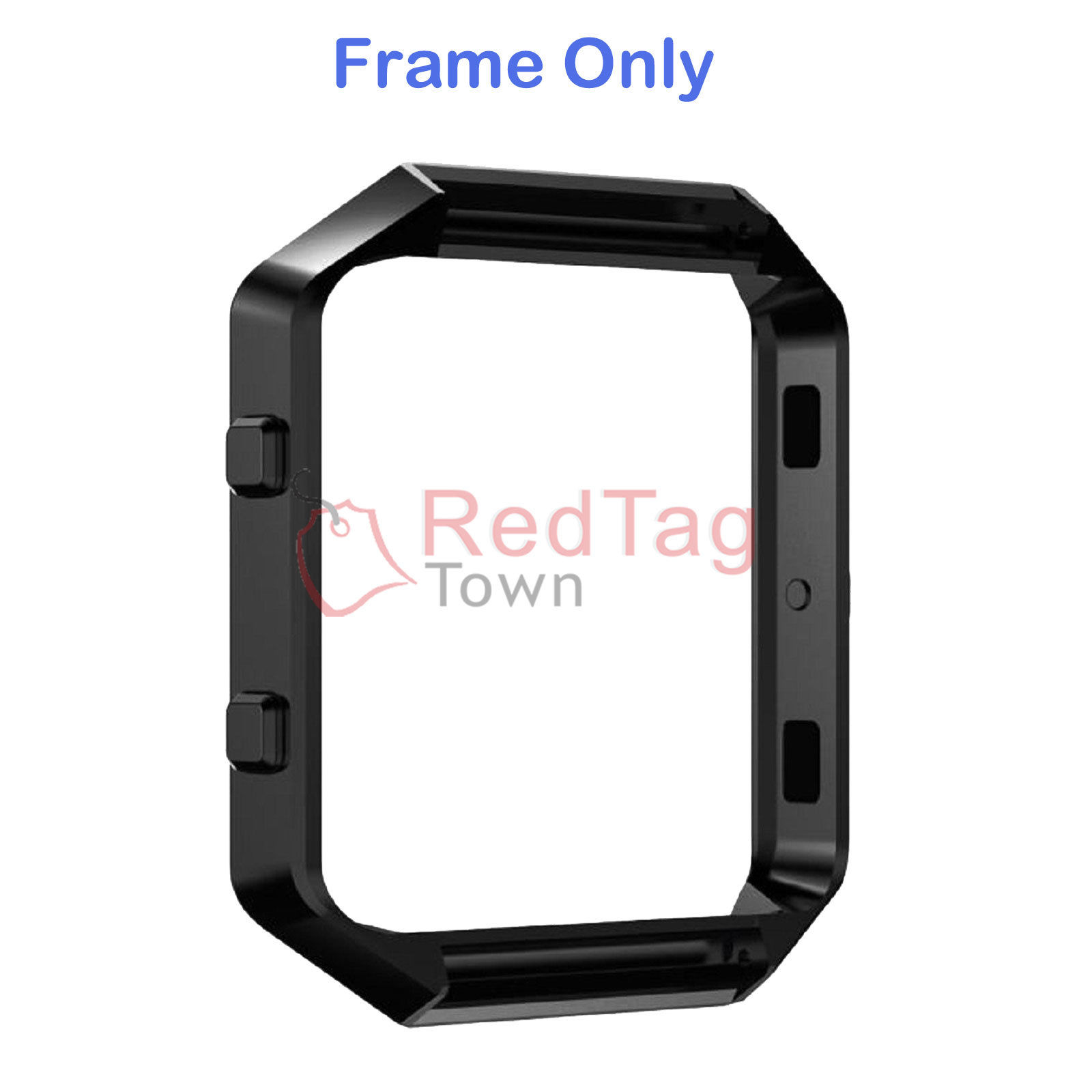 Milanese-Magnetic-Loop-Metal-Wrist-Watch-Band-Strap-Replacement-For-Fitbit-Blaze thumbnail 11