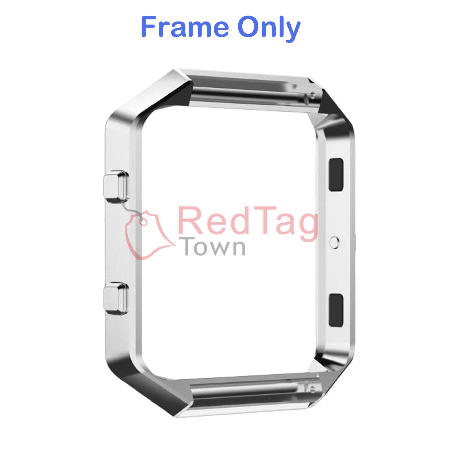Milanese-Magnetic-Loop-Metal-Wrist-Watch-Band-Strap-Replacement-For-Fitbit-Blaze thumbnail 20