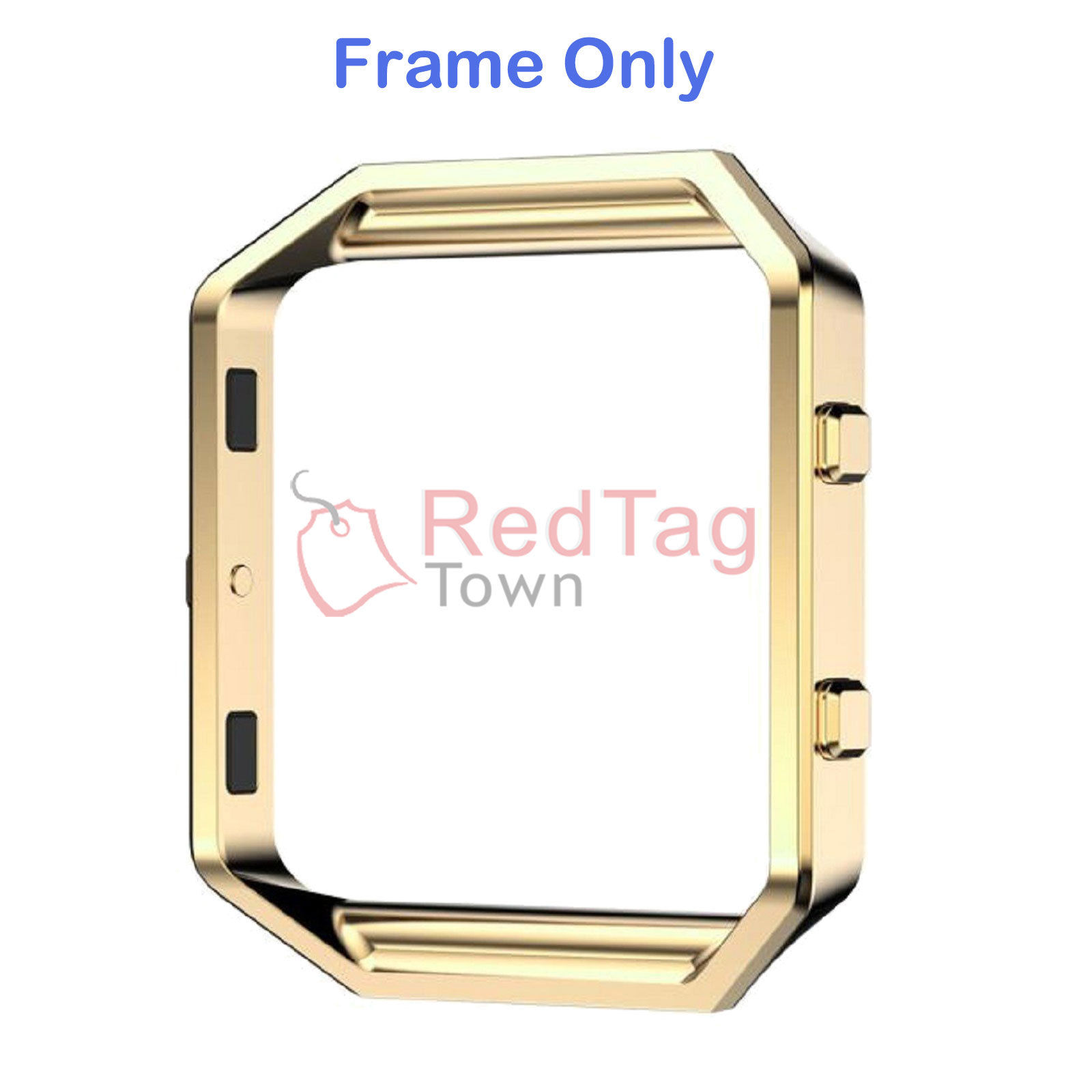 Milanese-Magnetic-Loop-Metal-Wrist-Watch-Band-Strap-Replacement-For-Fitbit-Blaze thumbnail 14