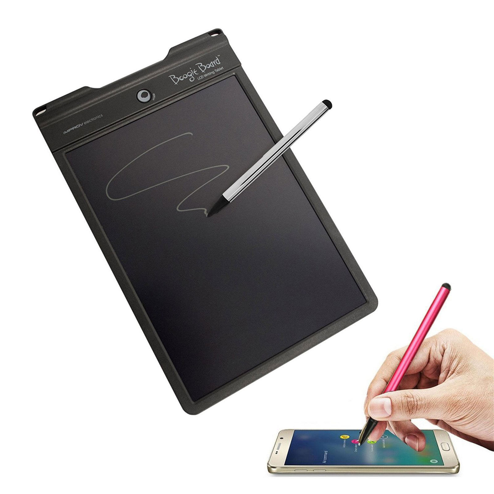 Amazing Details About 2 In 1 Touch Screen Pen Stylus Universal For Iphone Ipad Samsung Tablet Phone Pc Download Free Architecture Designs Itiscsunscenecom