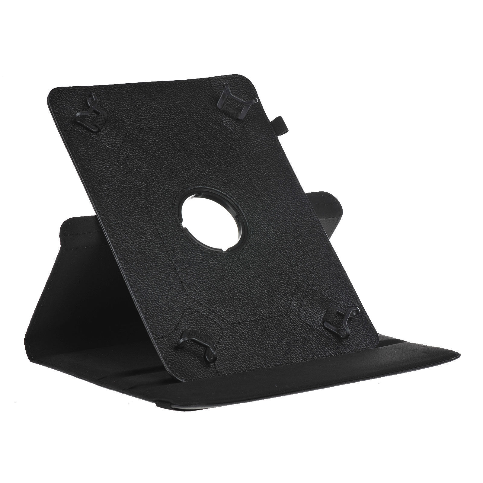 US-Universal-360-Rotating-Folio-Case-PU-Leather-Stand-Cover-for-10-034-10-1-034-Tablet