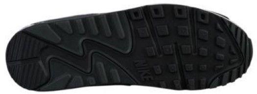 antracita Negro Max 90 Nike 37384053 negro lobo Gris Hombre Air POWqA0