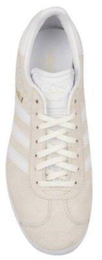 size 40 a1d89 d7289 ... Adidas Originals Gazelle Mujer Off Blanco       blanco   oro metalico  ba9596 nuevos zapatos ...