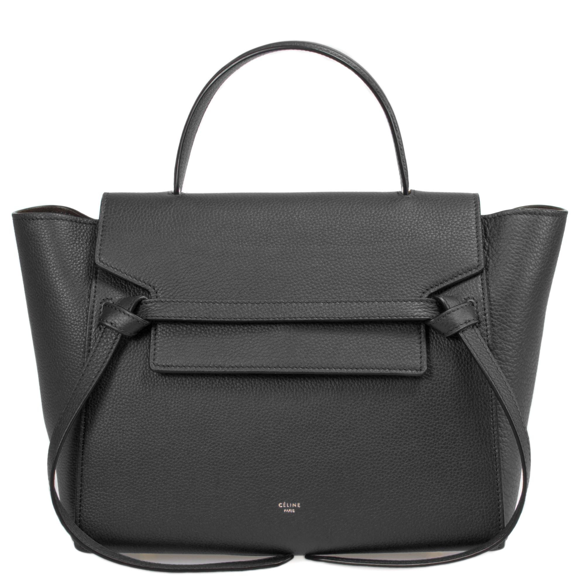 87e316b2e8 Celine Medium Belt Bag