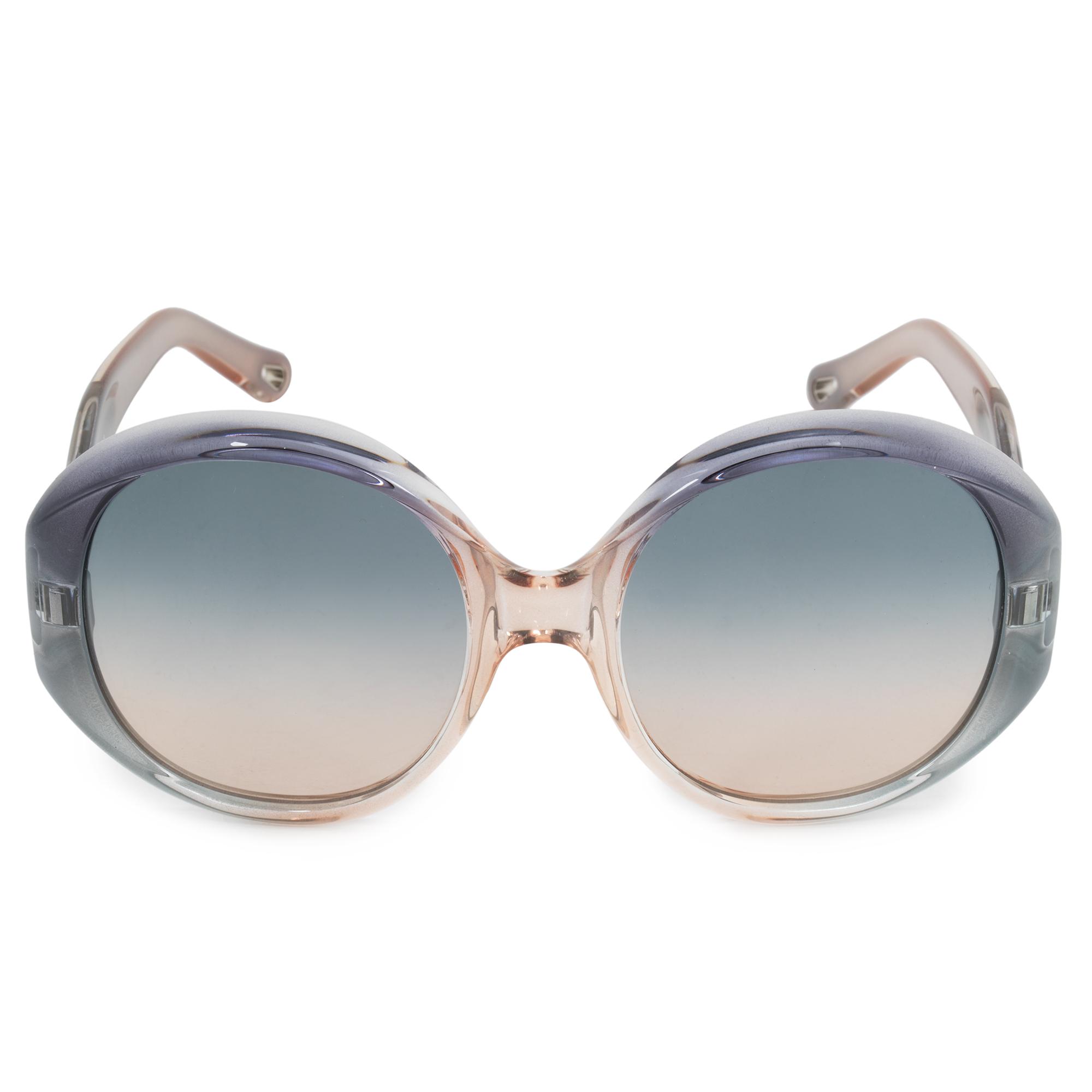 560c54d8867 Chloe Oval Sunglasses CE732S 037 57