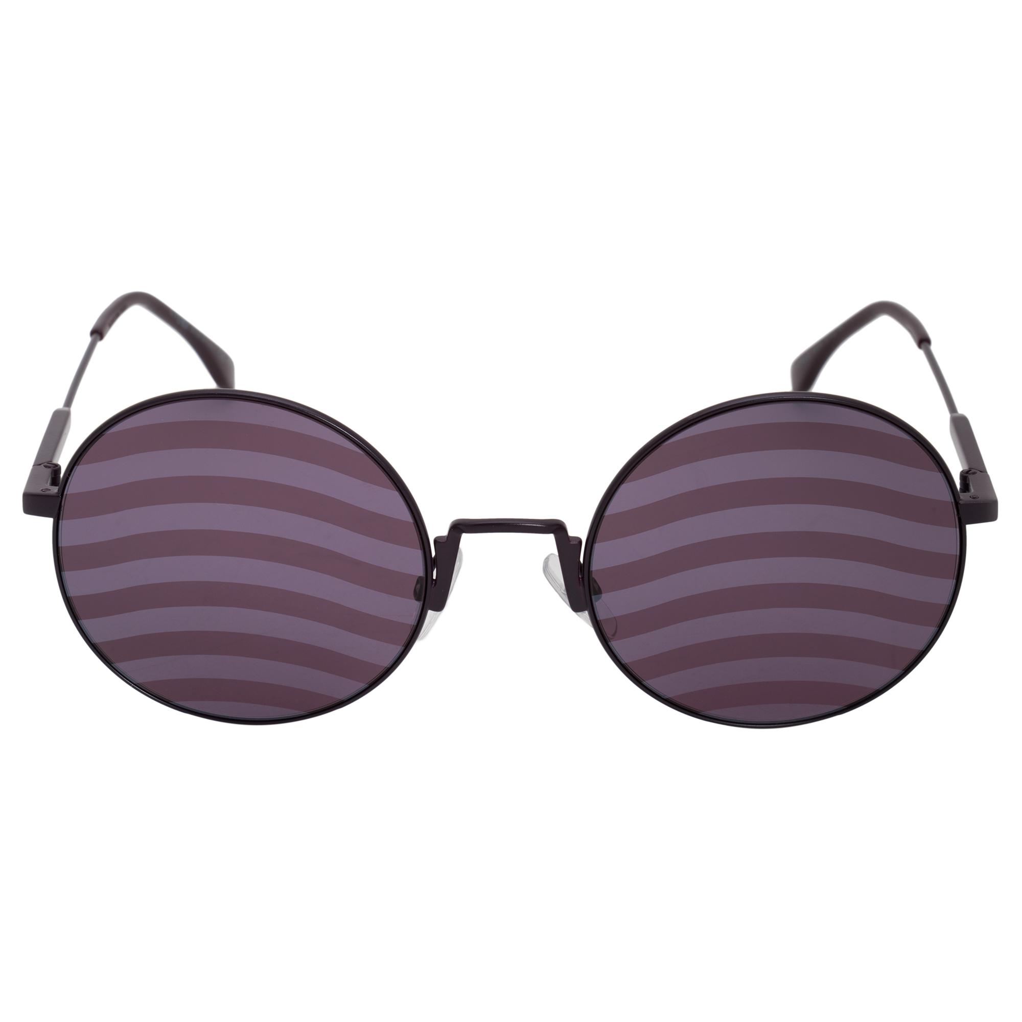 5e2a9521b69e Fendi Round Sunglasses FF0248S B3V XL 53 762753946584