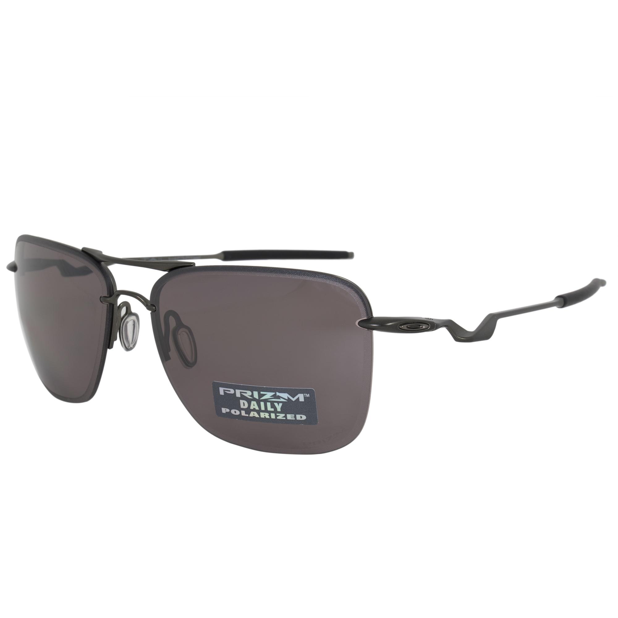 26770d4c510ec Oakley Tailhook Square Sunglasses 0OO4087 408705 60 POL