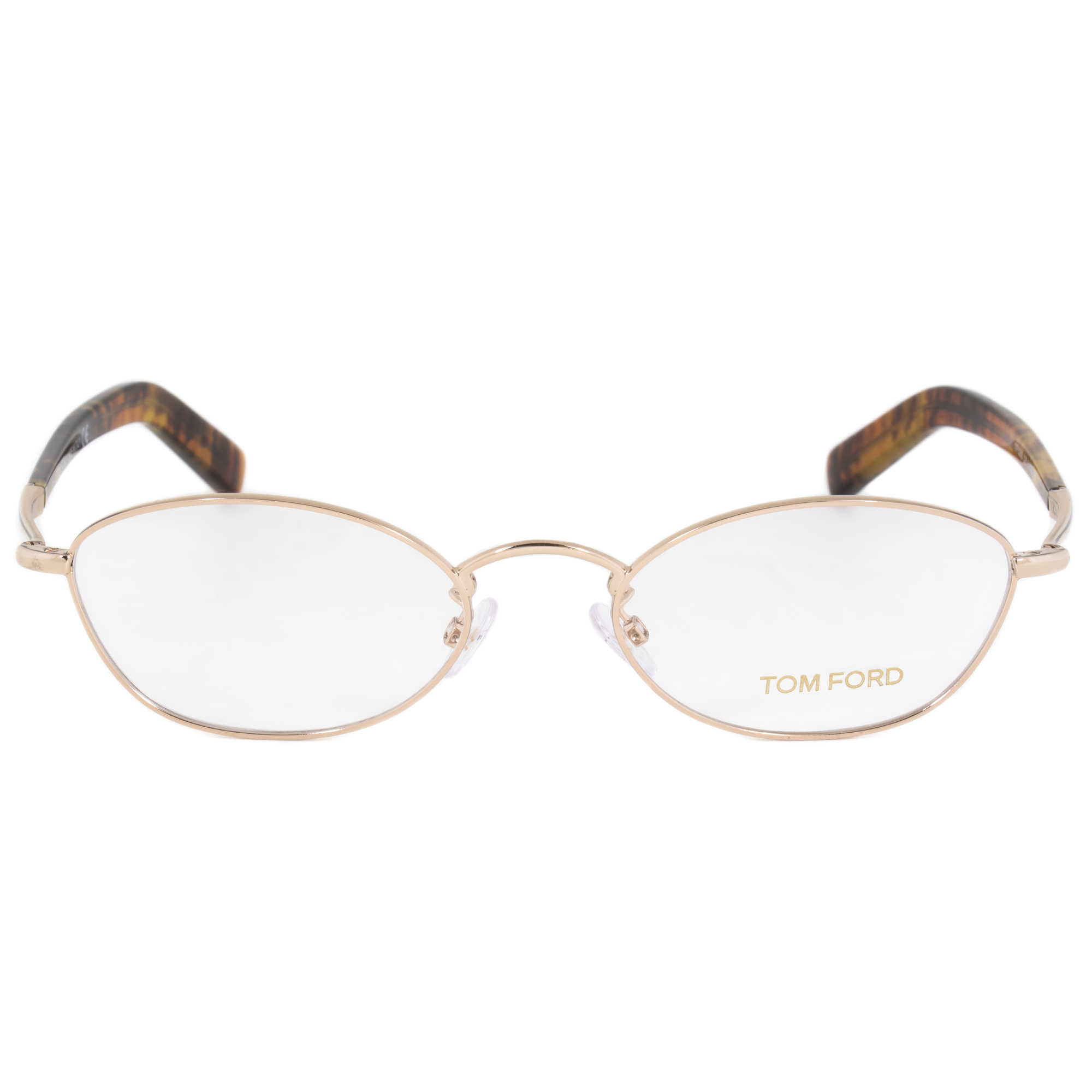 895a28c7a8 Tom Ford FT5368 28 Oval