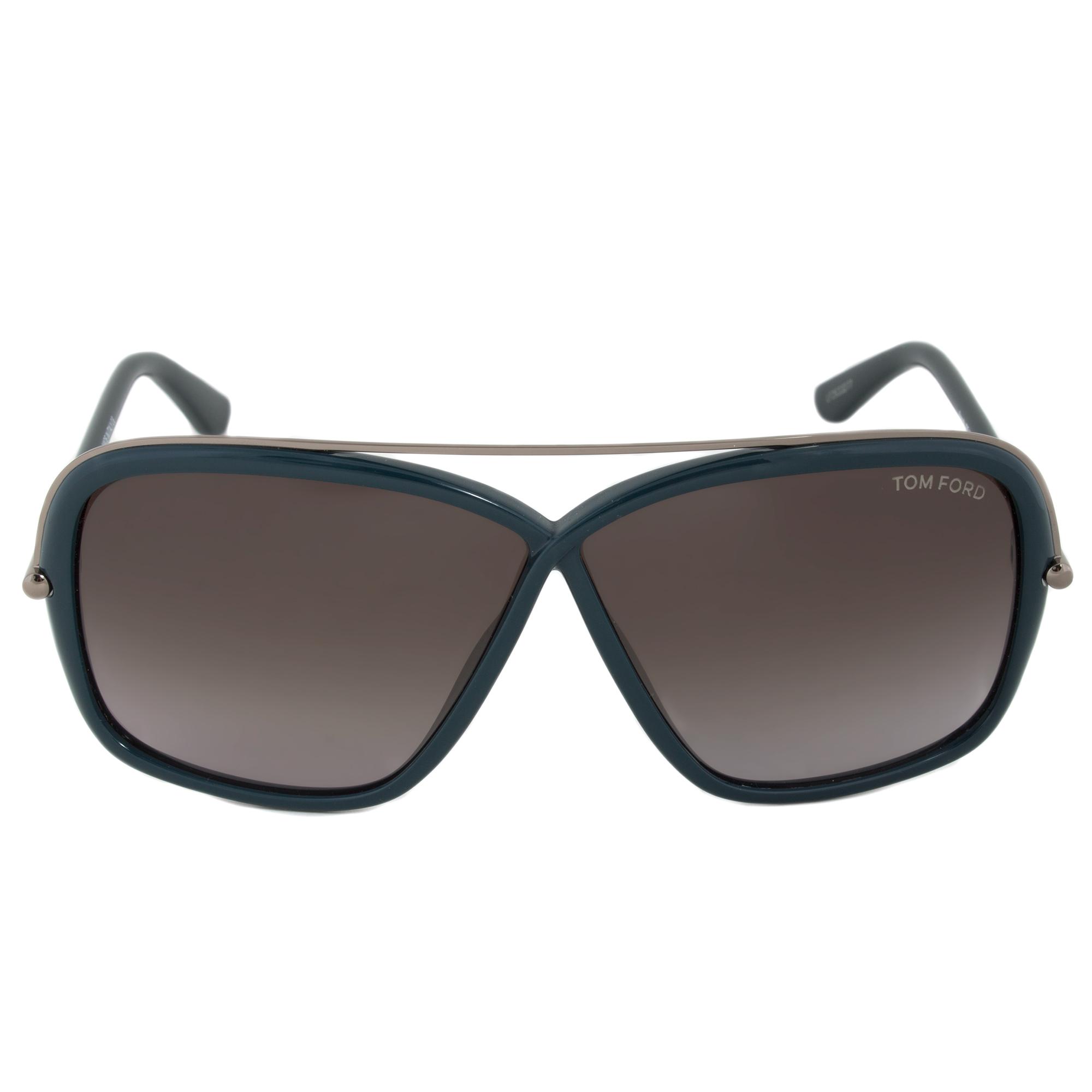 04d46ebbb5eaf Tom Ford Brenda Sunglasses FT0455 96P