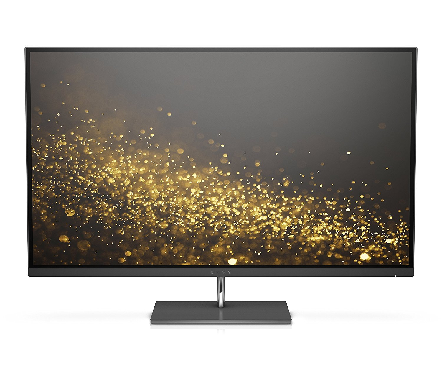 Details about HP Envy 27-inch UHD 4K IPS Monitor with Micro-Edge Bezel and  AMD FreeSync Black