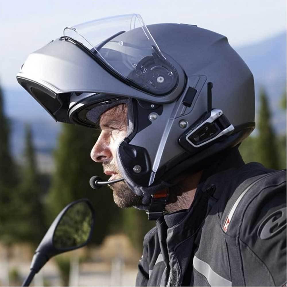 cardo scala rider packtalk pack talk solo motorcycle bluetooth intercom btsrpt 828831836243 ebay. Black Bedroom Furniture Sets. Home Design Ideas