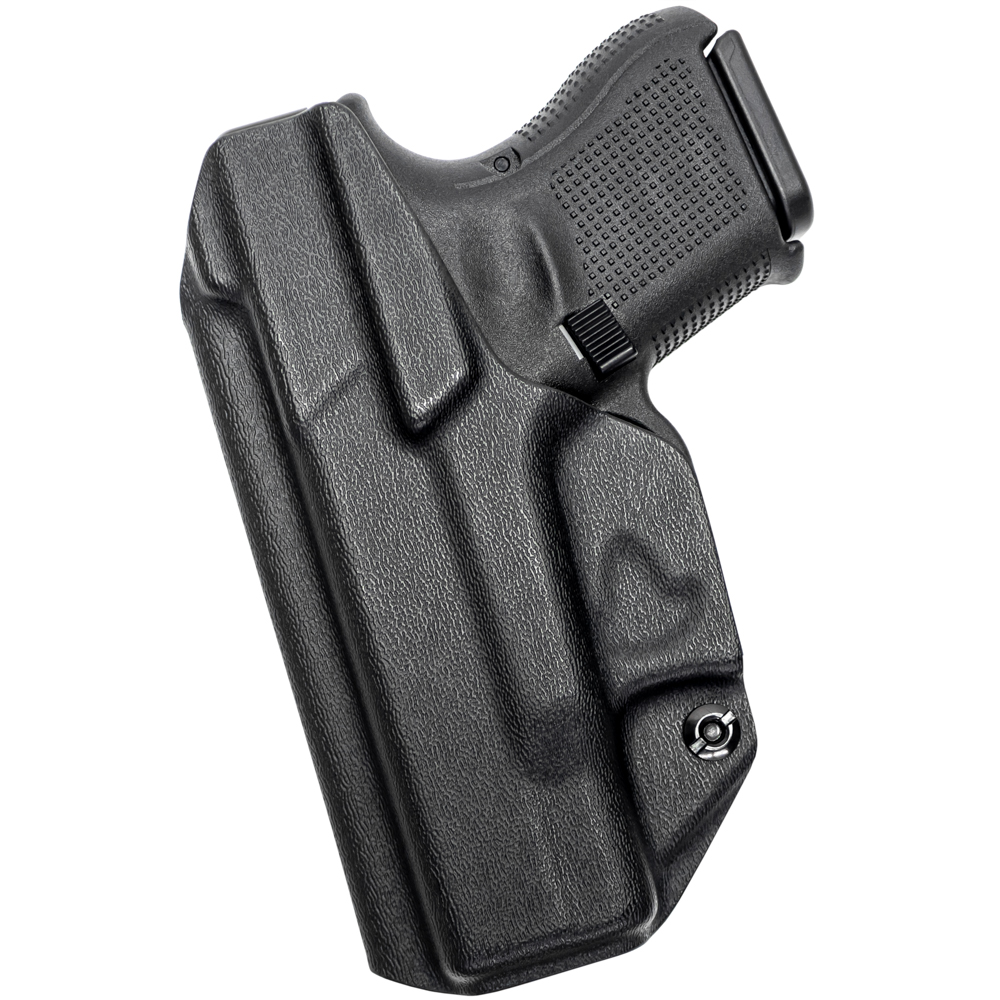 NEW-Tulster-Profile-IWB-AIWB-Holster-Glock-26-27-28-33-Right-Hand thumbnail 8