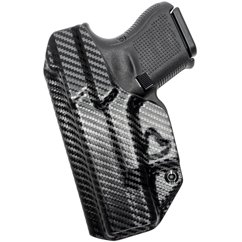 NEW-Tulster-Profile-IWB-AIWB-Holster-Glock-26-27-28-33-Right-Hand thumbnail 14