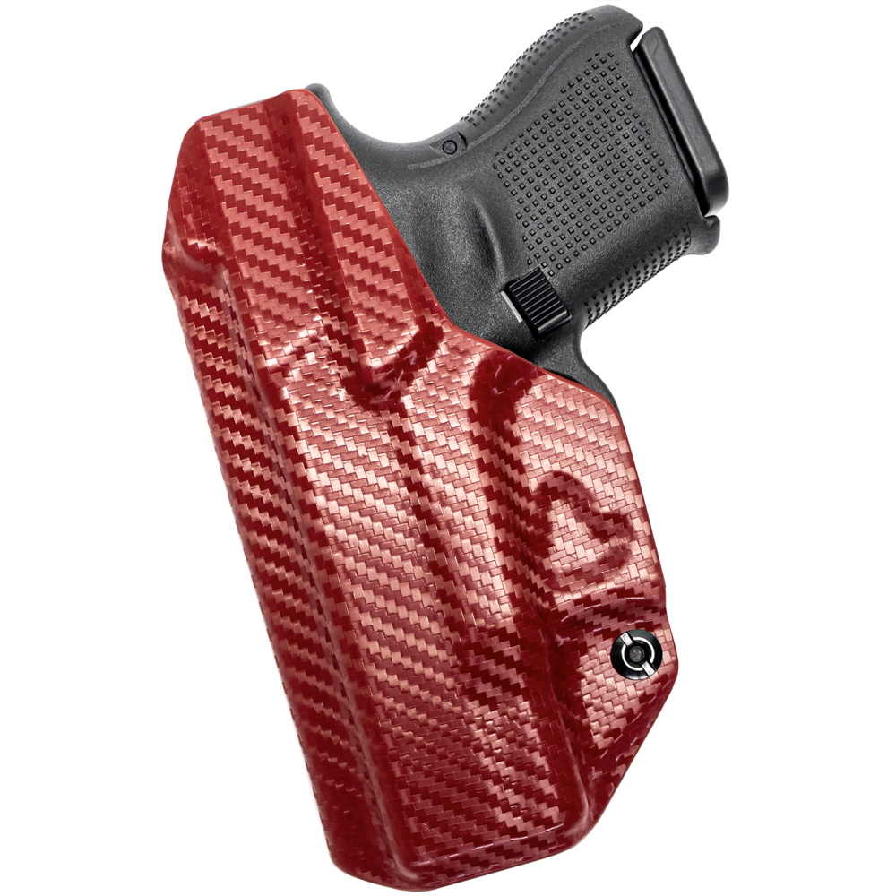 NEW-Tulster-Profile-IWB-AIWB-Holster-Glock-26-27-28-33-Right-Hand thumbnail 20