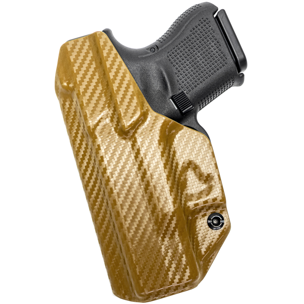 NEW-Tulster-Profile-IWB-AIWB-Holster-Glock-26-27-28-33-Right-Hand thumbnail 32