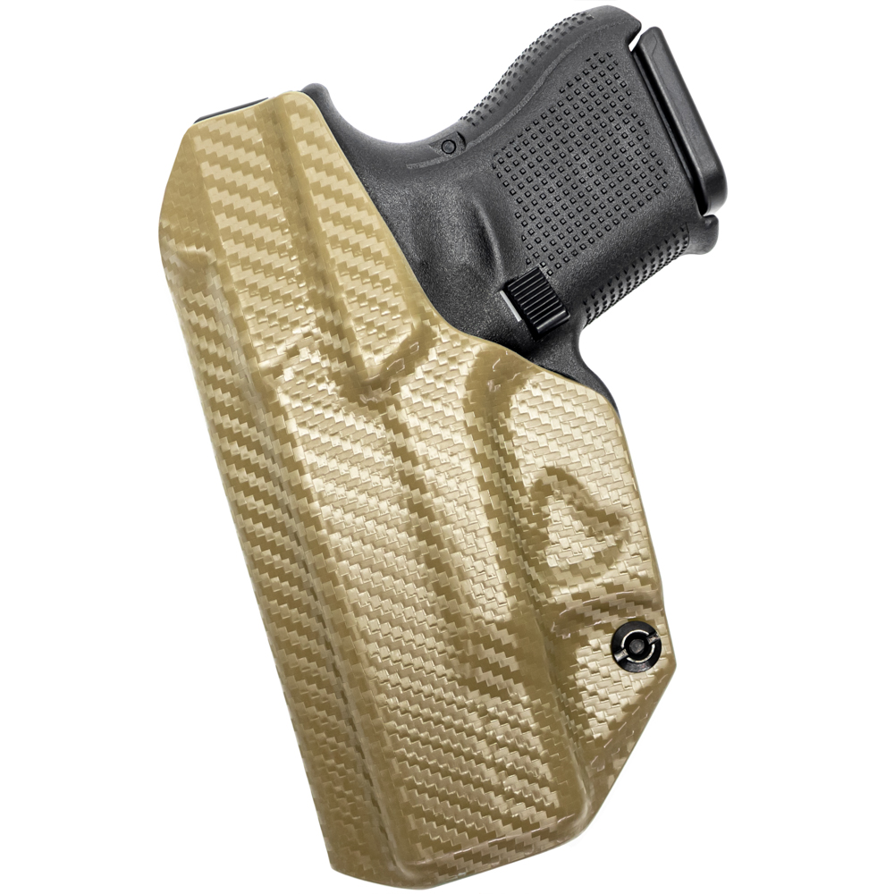 NEW-Tulster-Profile-IWB-AIWB-Holster-Glock-26-27-28-33-Right-Hand thumbnail 50