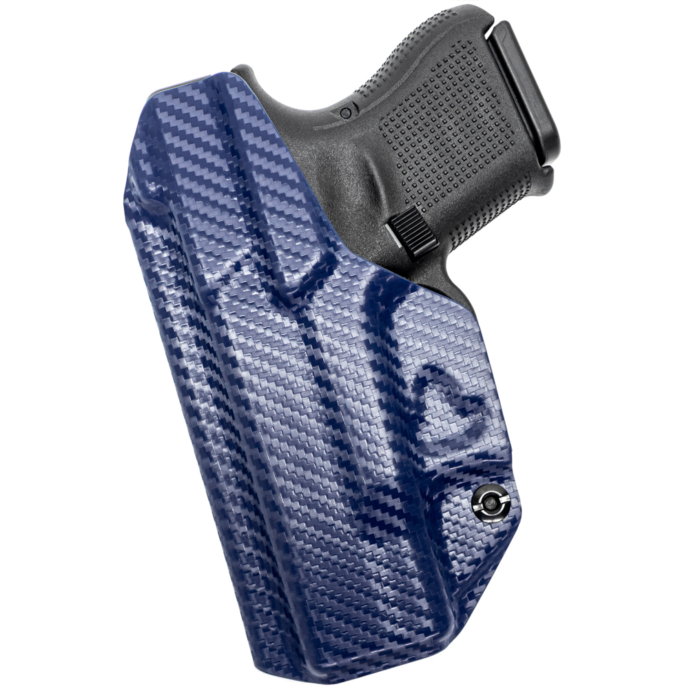 NEW-Tulster-Profile-IWB-AIWB-Holster-Glock-26-27-28-33-Right-Hand thumbnail 74