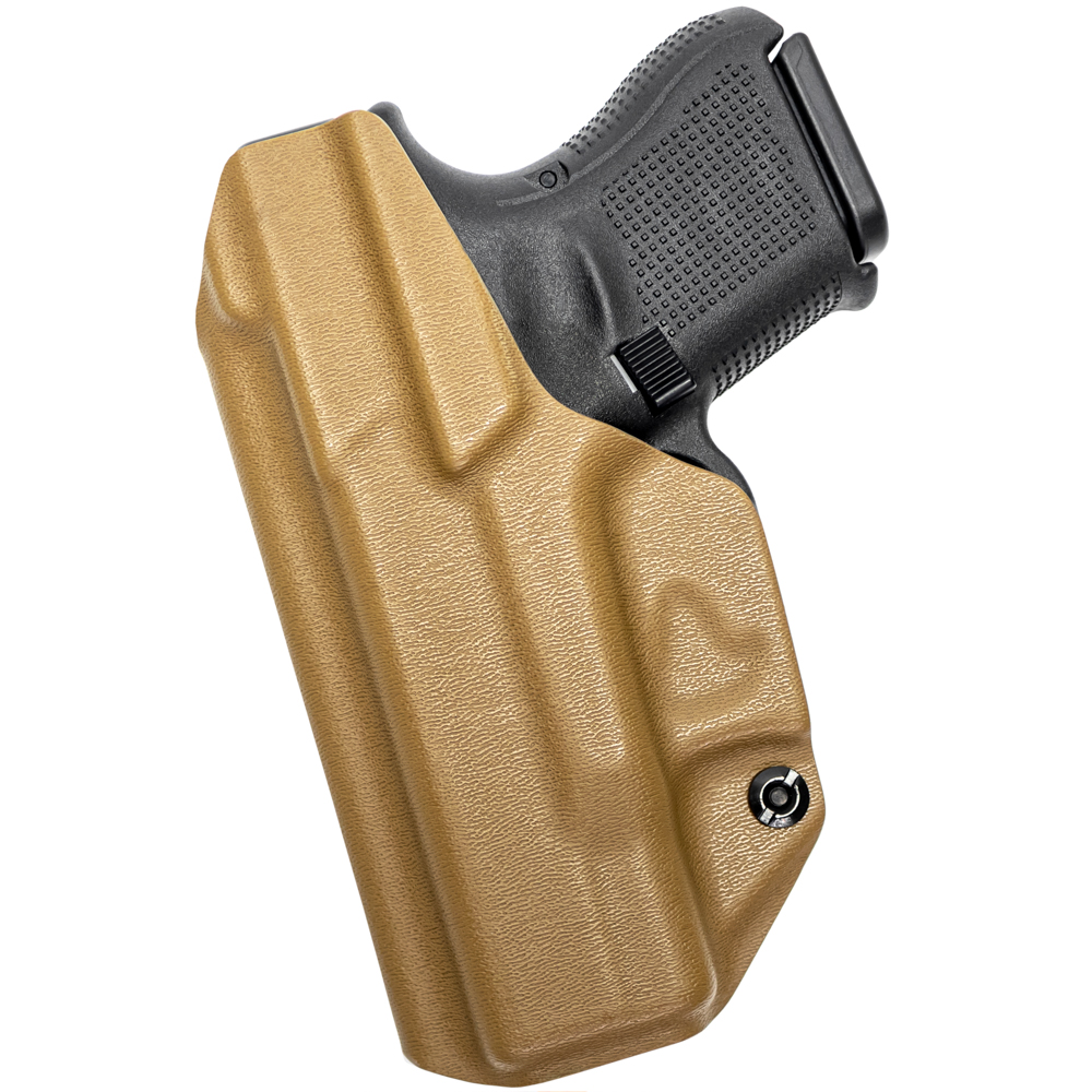 NEW-Tulster-Profile-IWB-AIWB-Holster-Glock-26-27-28-33-Right-Hand thumbnail 26