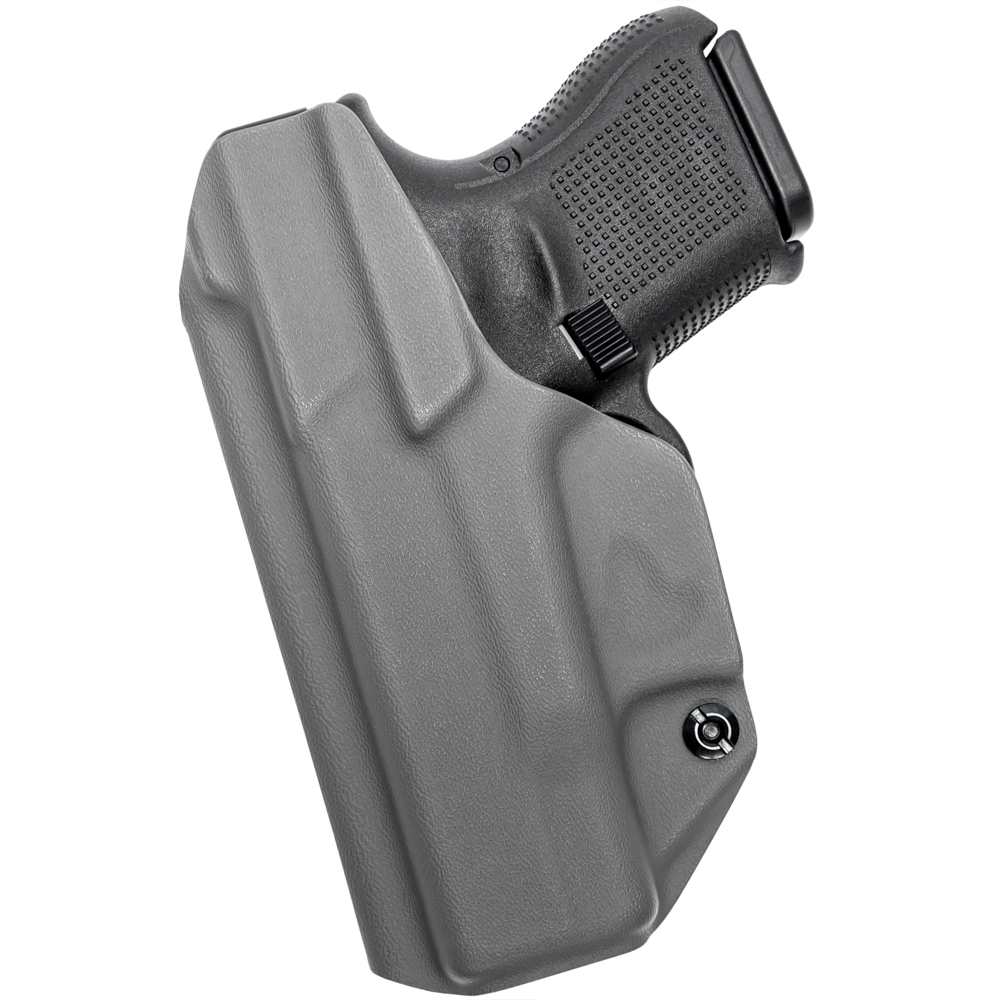 NEW-Tulster-Profile-IWB-AIWB-Holster-Glock-26-27-28-33-Right-Hand thumbnail 38