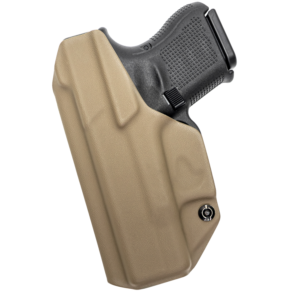 NEW-Tulster-Profile-IWB-AIWB-Holster-Glock-26-27-28-33-Right-Hand thumbnail 44