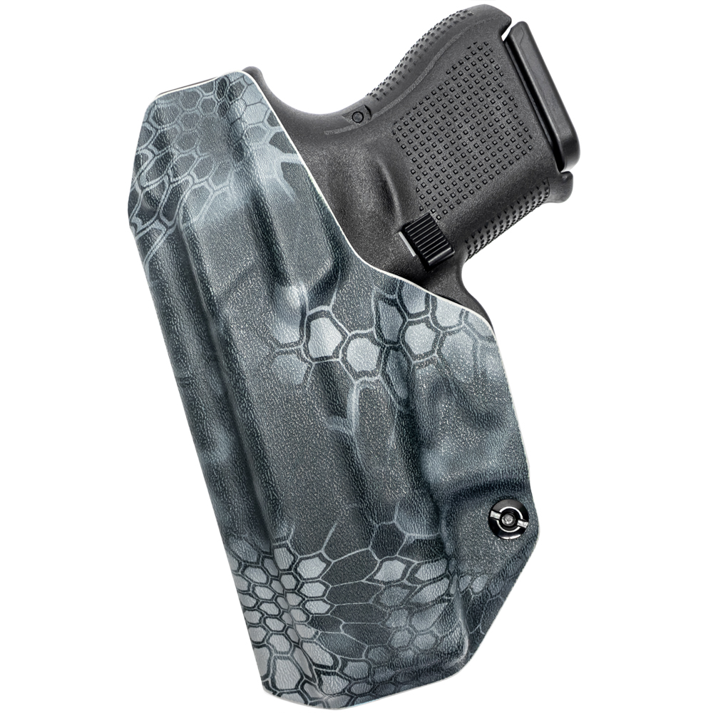 NEW-Tulster-Profile-IWB-AIWB-Holster-Glock-26-27-28-33-Right-Hand thumbnail 56