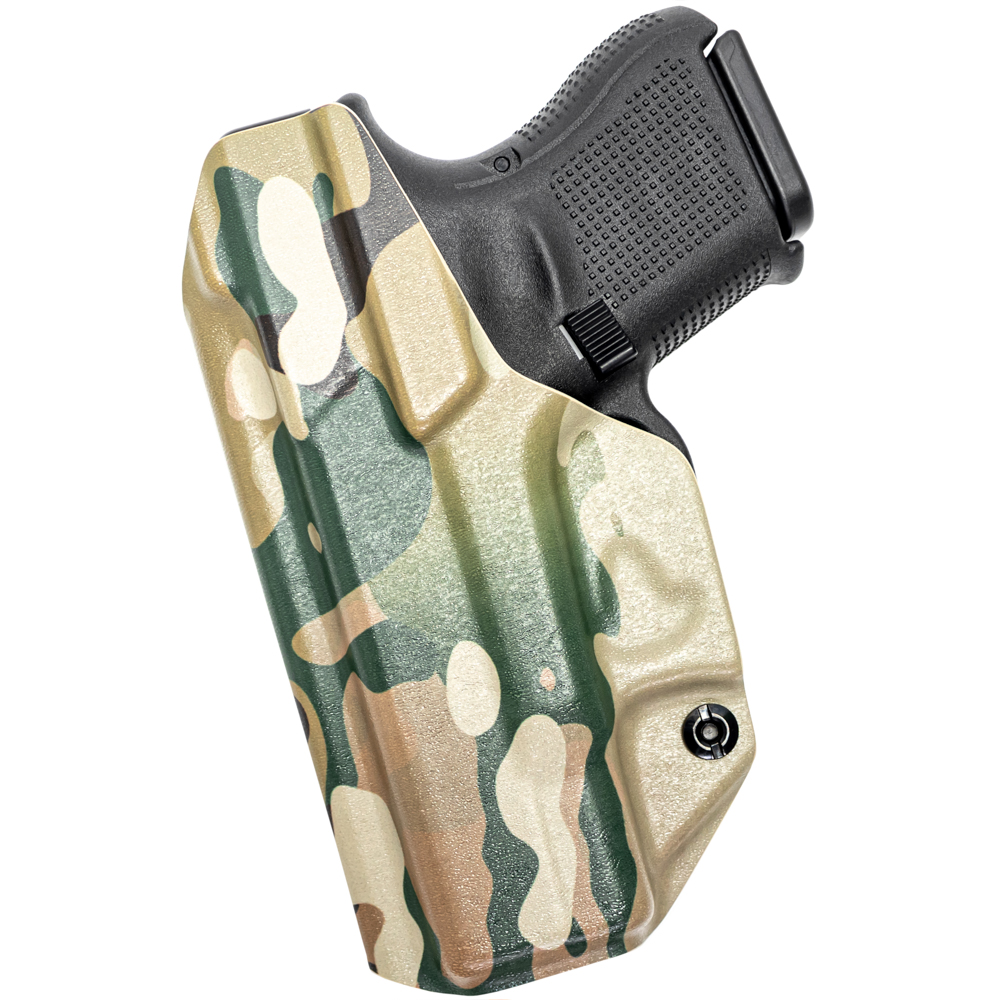 NEW-Tulster-Profile-IWB-AIWB-Holster-Glock-26-27-28-33-Right-Hand thumbnail 62
