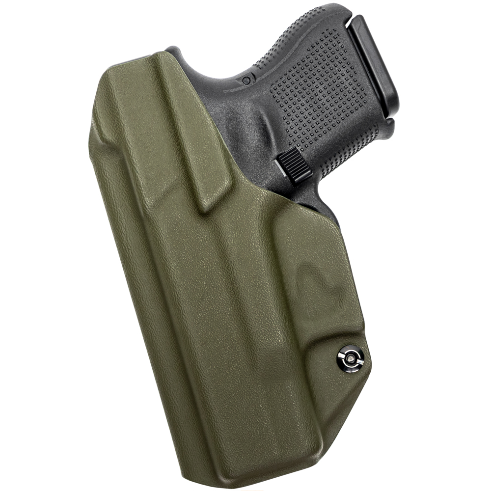 NEW-Tulster-Profile-IWB-AIWB-Holster-Glock-26-27-28-33-Right-Hand thumbnail 68