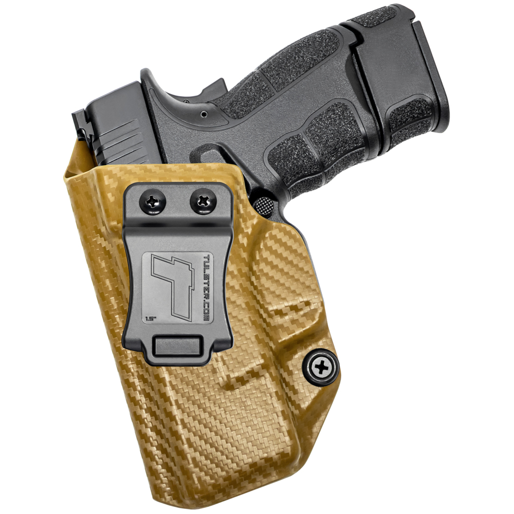 Details about NEW Tulster Profile IWB/AIWB Holster Springfield XDS 3 3