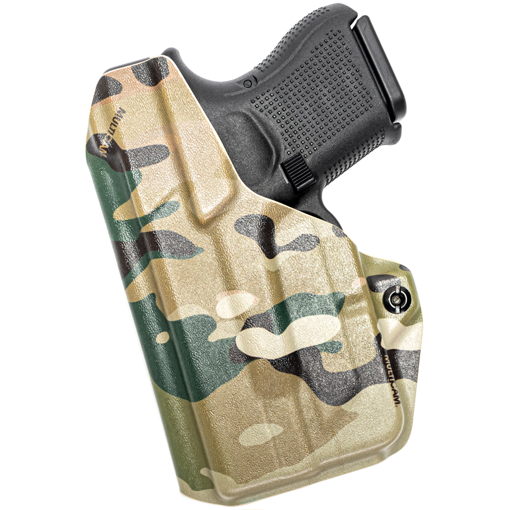 NEW-Tulster-Profile-IWB-AIWB-Holster-Glock-26-27-28-33-w-TLR-6-Right-Hand thumbnail 72