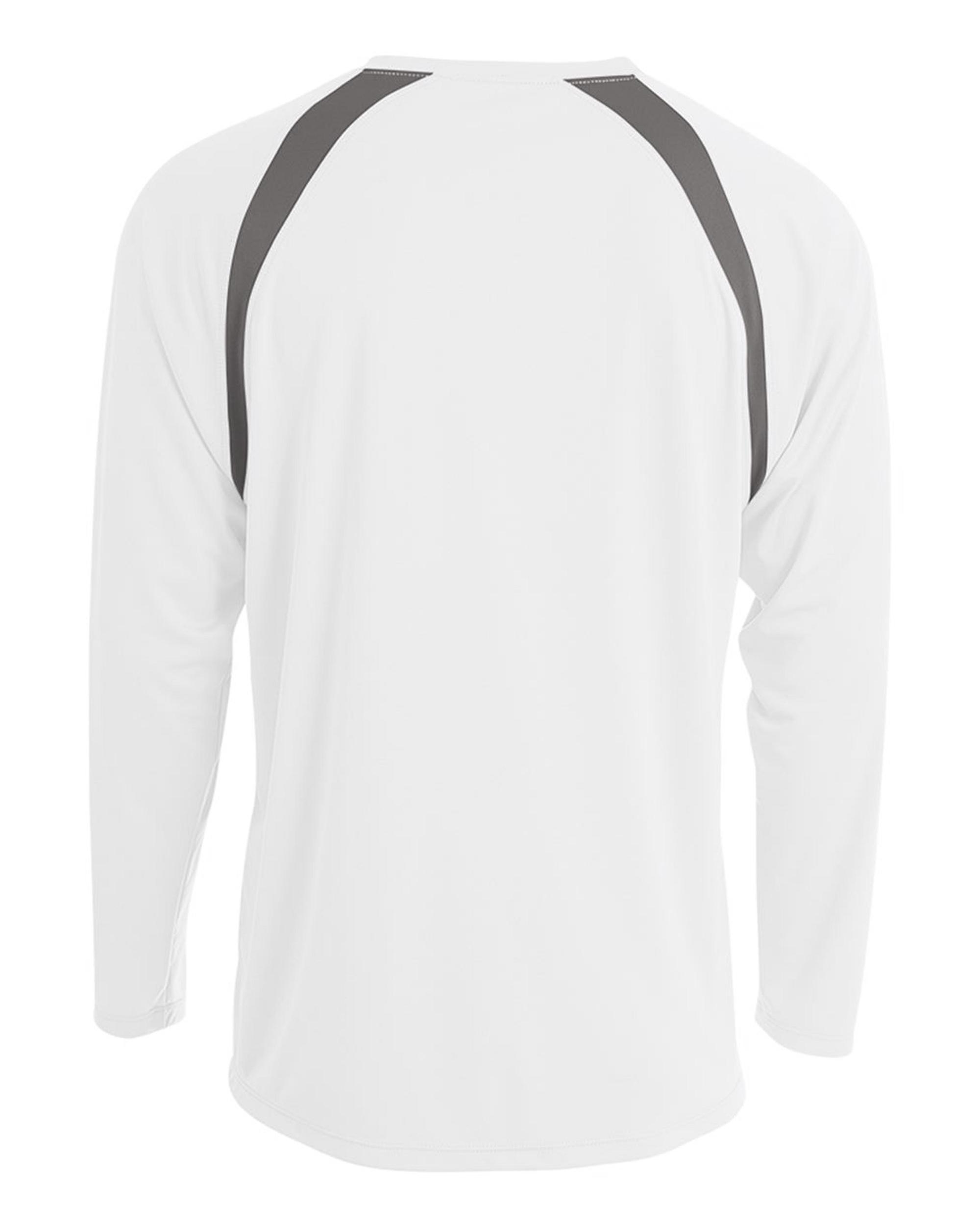 Men-039-s-Long-Sleeve-Loose-Fit-Rash-Guard-Surf-Shirt-Water-Sports-Swimwear thumbnail 28