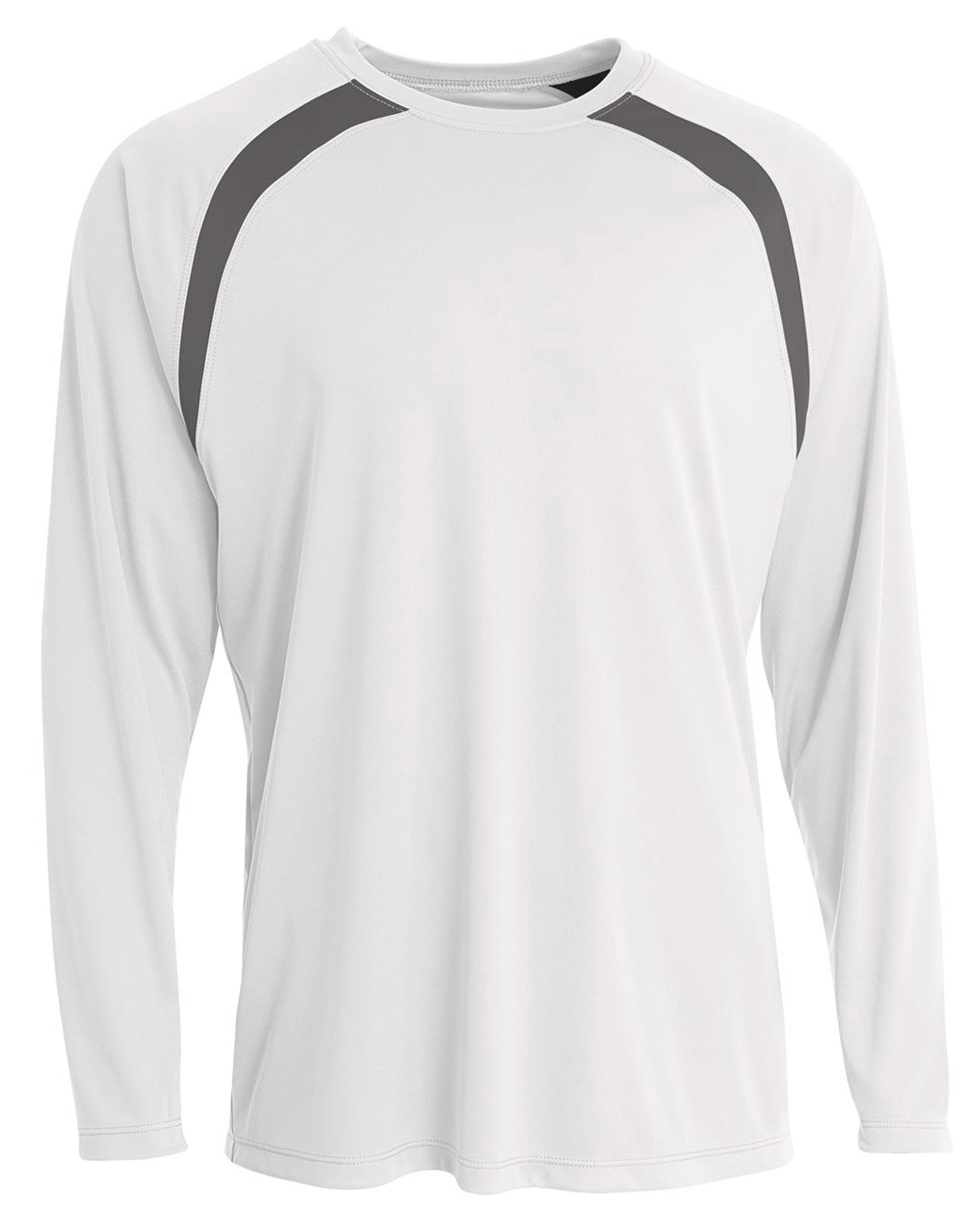 Men-039-s-Long-Sleeve-Loose-Fit-Rash-Guard-Surf-Shirt-Water-Sports-Swimwear thumbnail 27