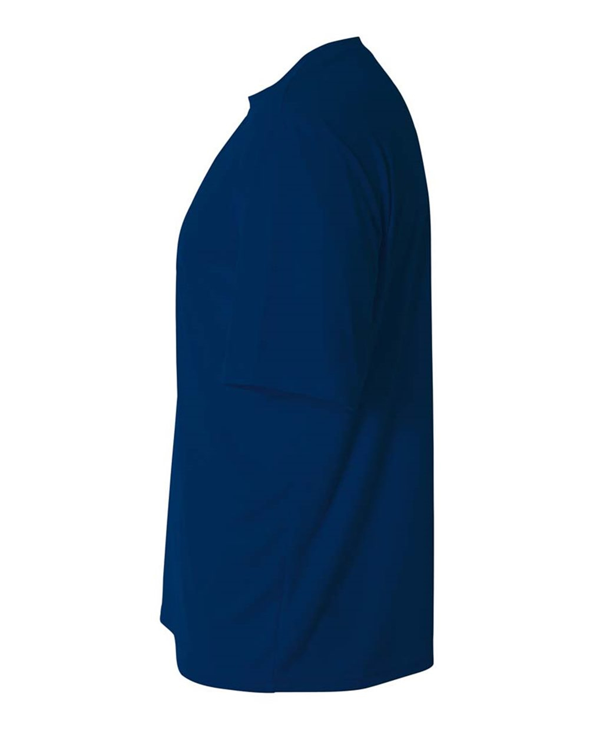 Long Sleeve Mens Swim Shirt