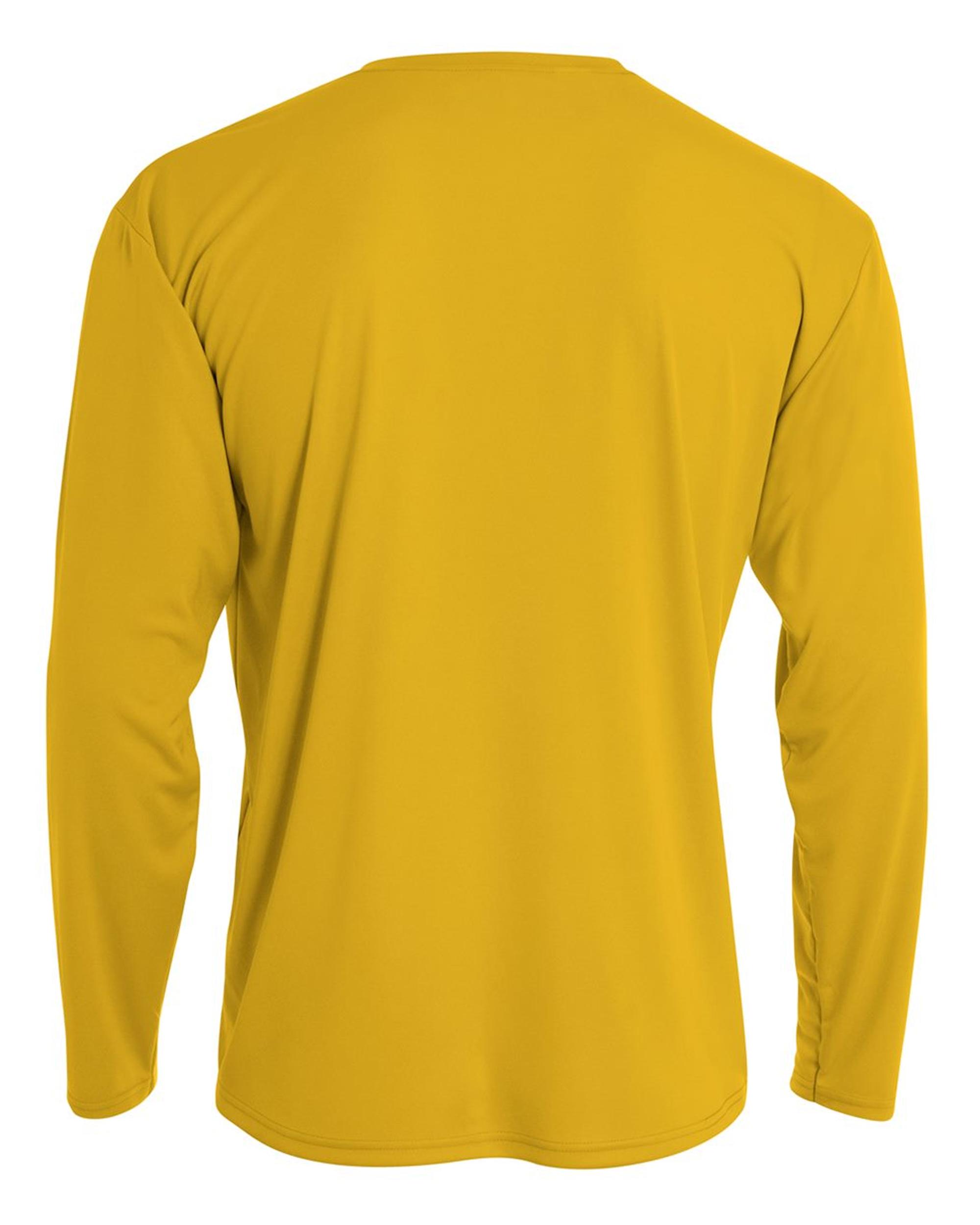 Men-039-s-Long-Sleeve-Loose-Fit-Rash-Guard-Surf-Shirt-Water-Sports-Swimwear thumbnail 10