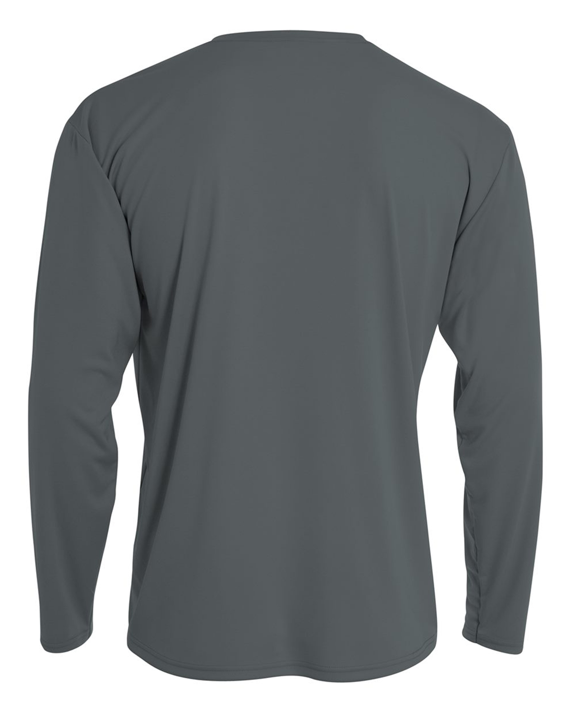 Men-039-s-Long-Sleeve-Loose-Fit-Rash-Guard-Surf-Shirt-Water-Sports-Swimwear thumbnail 12