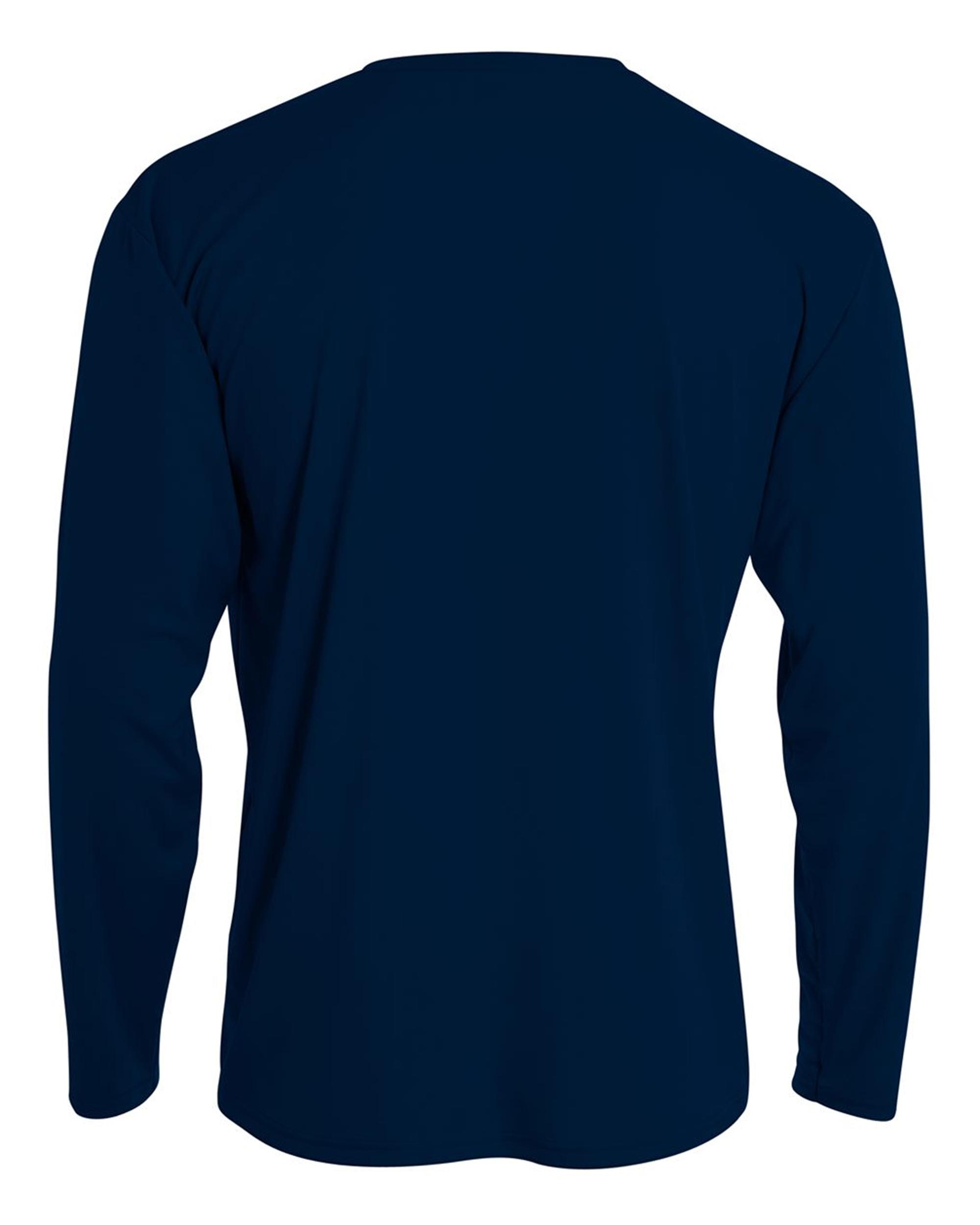 Men-039-s-Long-Sleeve-Loose-Fit-Rash-Guard-Surf-Shirt-Water-Sports-Swimwear thumbnail 14