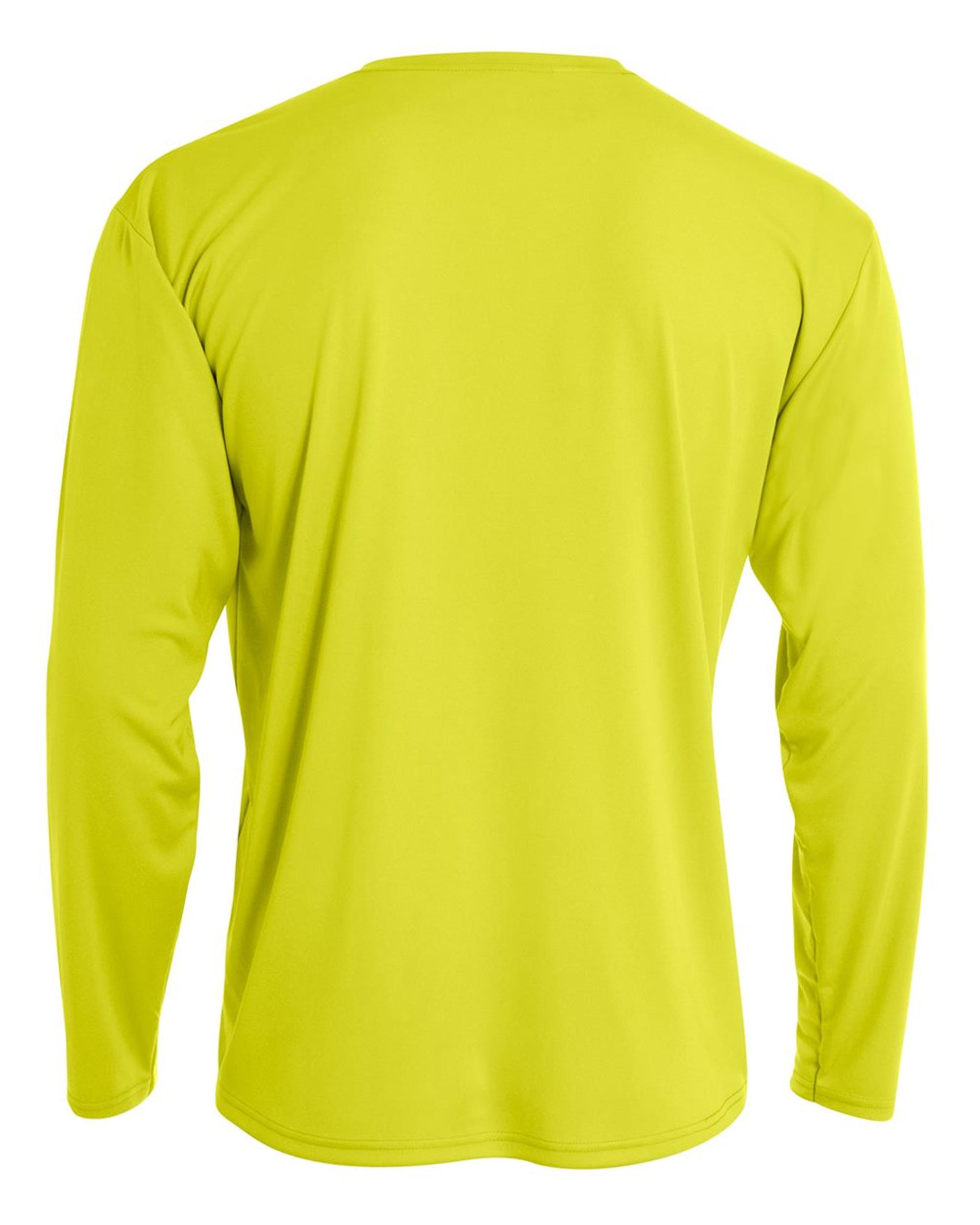 Men-039-s-Long-Sleeve-Loose-Fit-Rash-Guard-Surf-Shirt-Water-Sports-Swimwear thumbnail 22