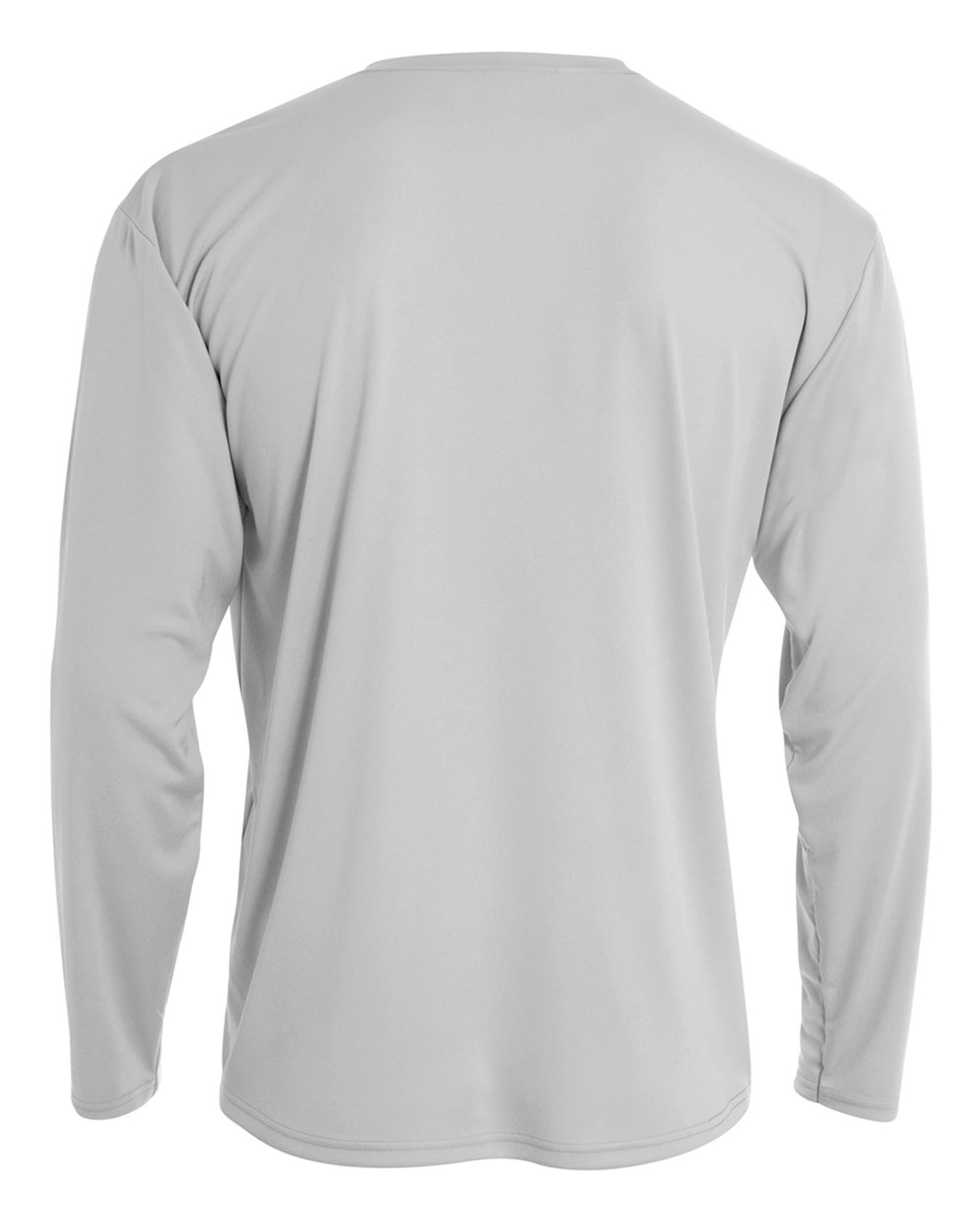 Men-039-s-Long-Sleeve-Loose-Fit-Rash-Guard-Surf-Shirt-Water-Sports-Swimwear thumbnail 24