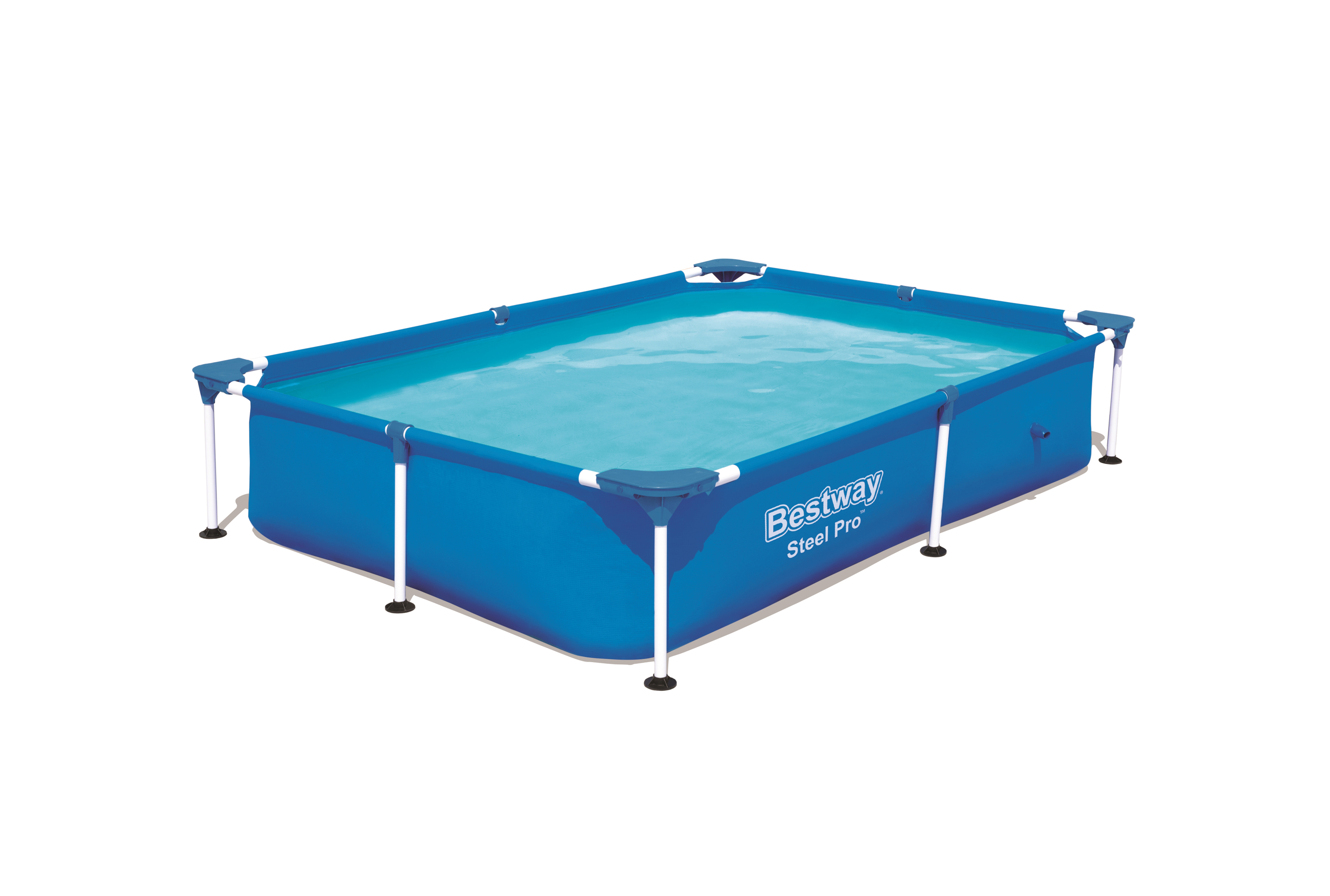 Bestway Splash Frame Pool 87\