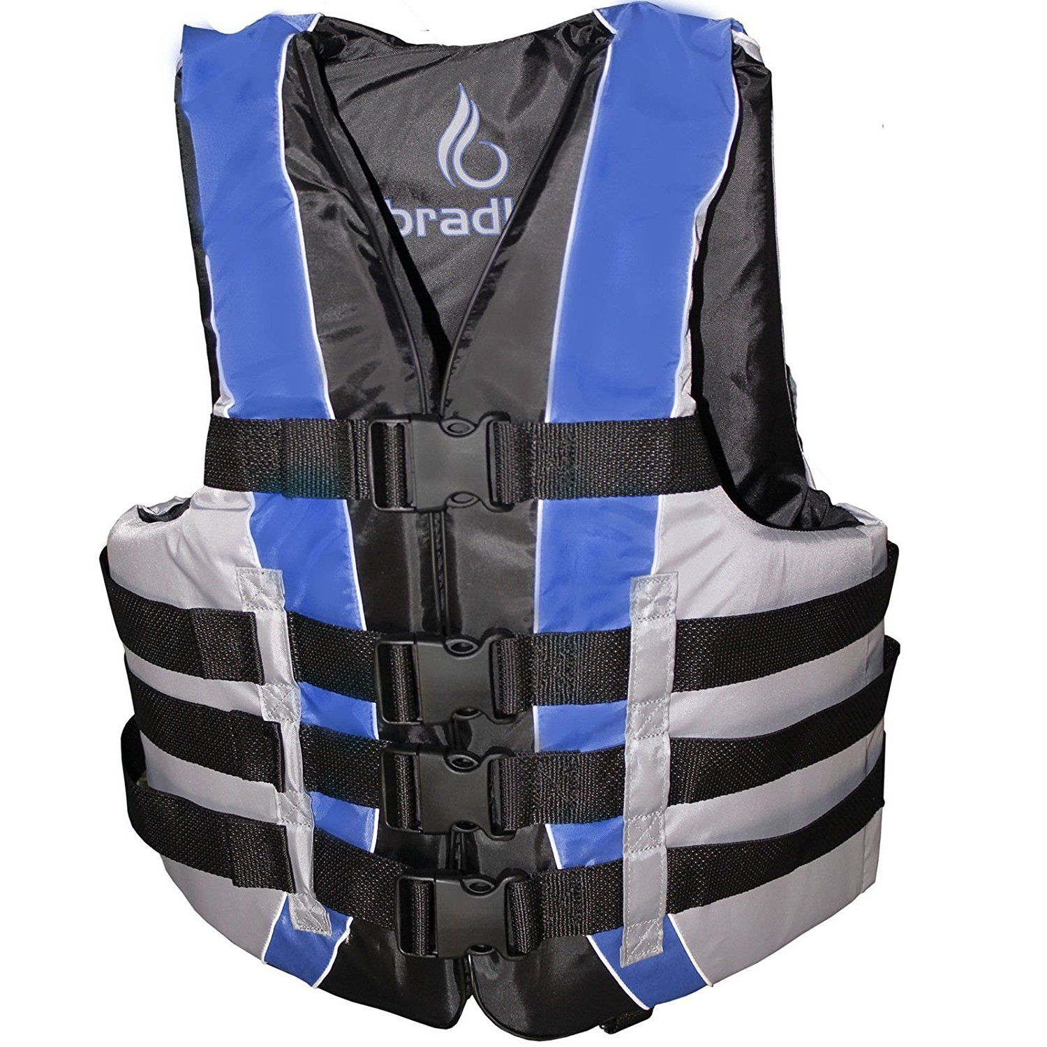 Life-Jacket-Vest-Adult-PFD-Type-III-Fully-Enclosed-US-Coast-Guard-Approved-SAFE